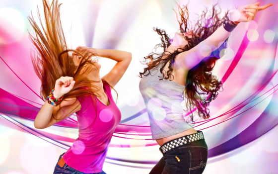 devushki, танце, танцующие, dancing, музыка,