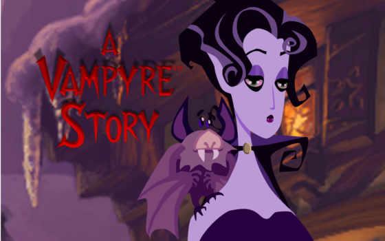 vampyre, story, games, mona, wallpaers, hot,