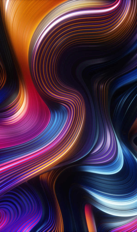 fractal, art