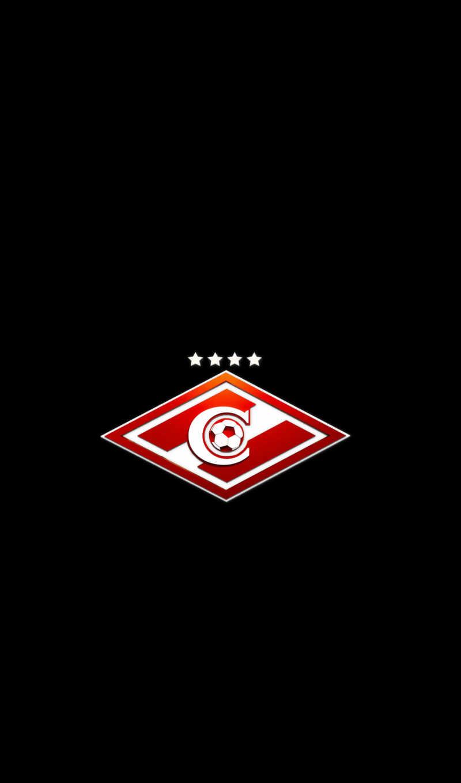 ,, красный, лого, шрифт, графика, марка, эмблема, треугольник, символ, fc spartak moscow, russian premier league