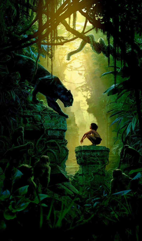 jungle, книга, джунглей, disney, сниматься, action, dvd, reviews,
