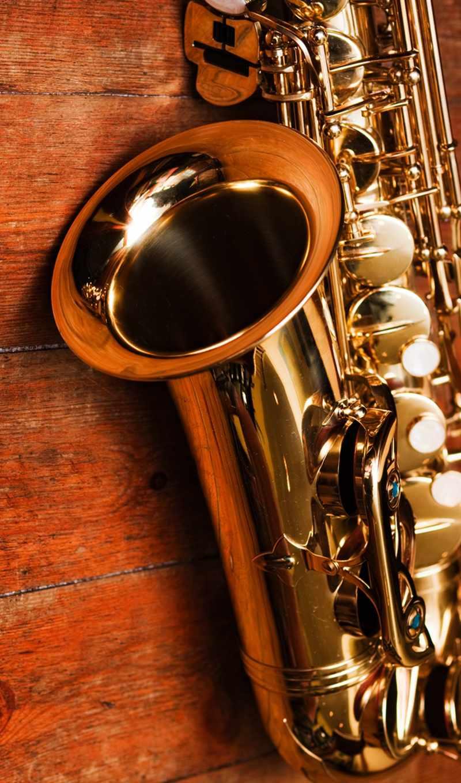saxhorn, brass,