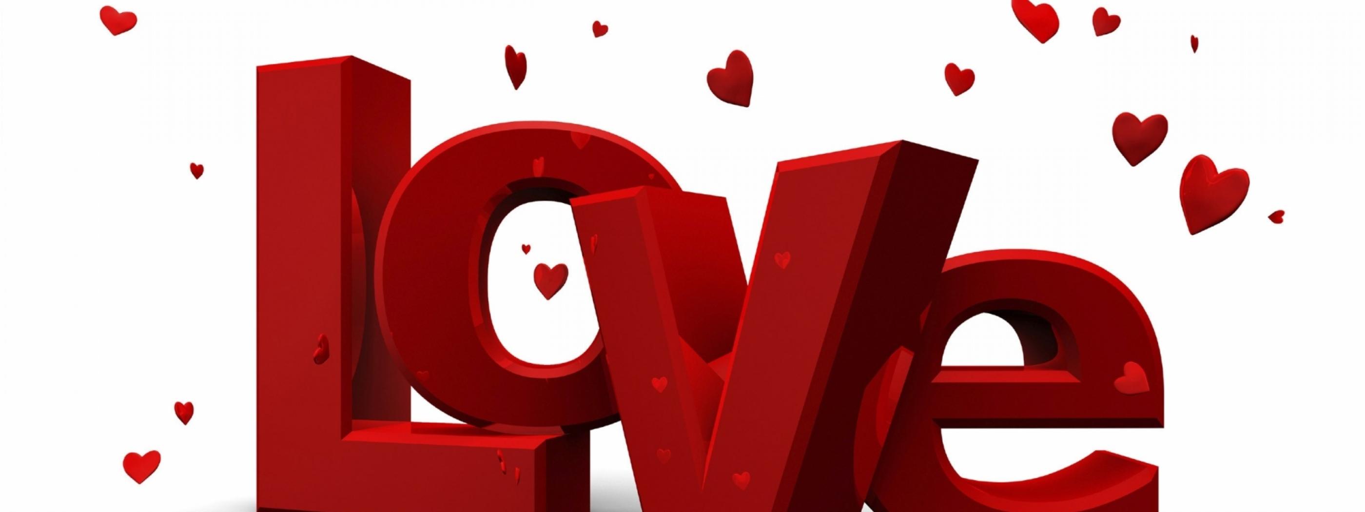 Обои heart, сердечки, Valentines day. Рендеринг foto 14