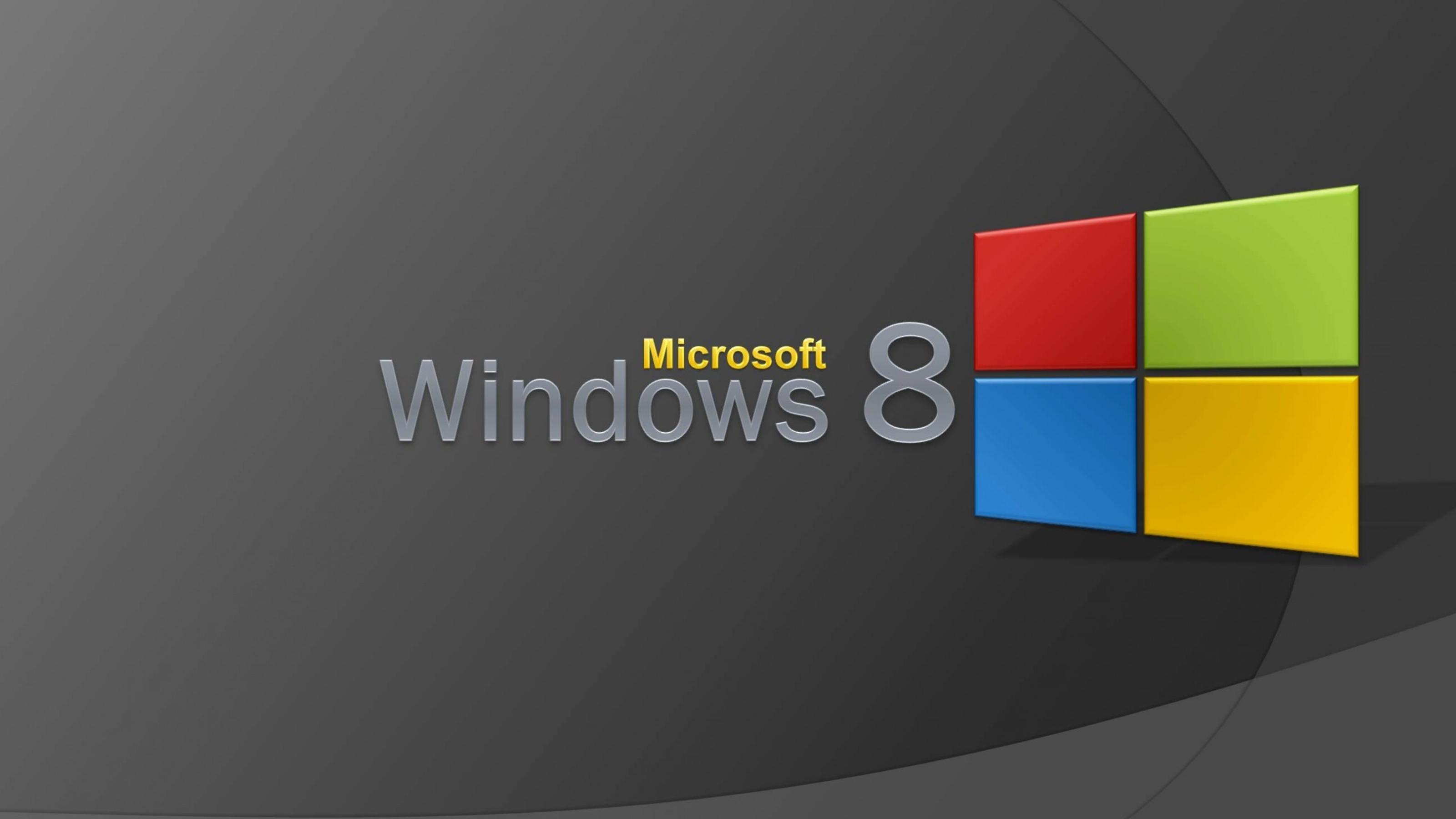 Обои виндовс, hi-tech, windows, 10, microsoft, логотип, майкрософт. Windows foto 14