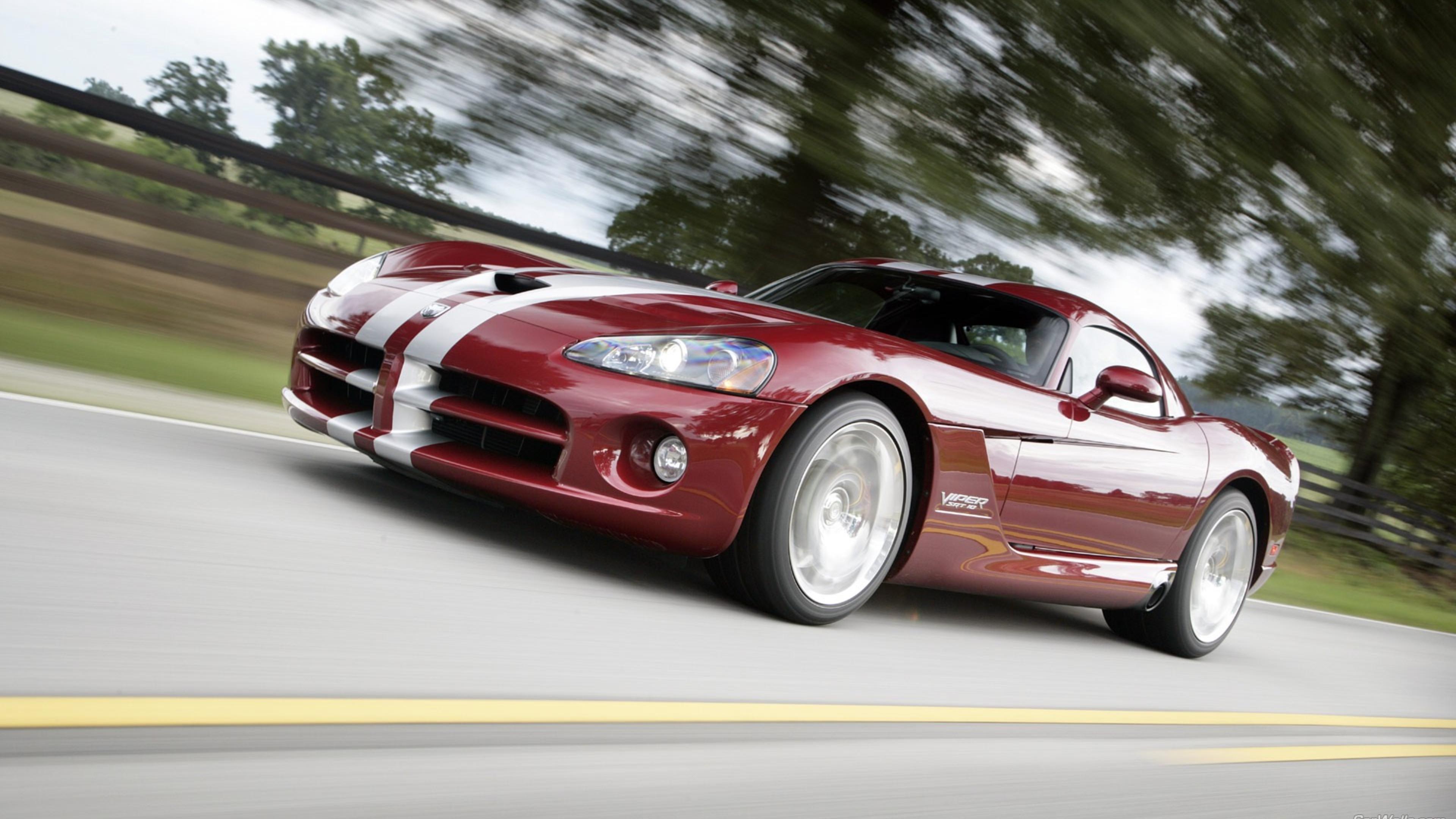 обои Samochody Dodge Tapety раздел машины размер 1920x1200 Hd