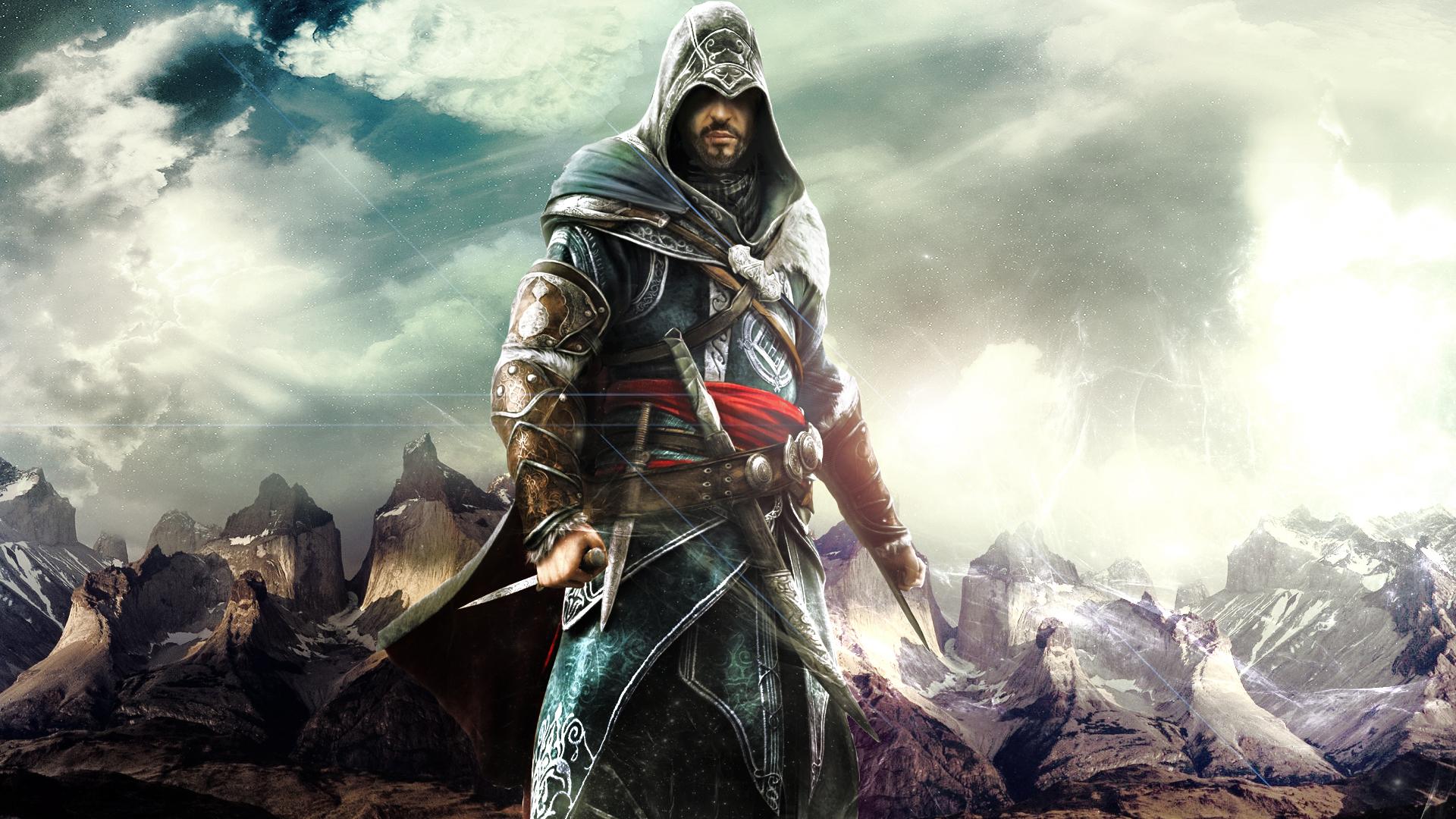 assassins creed игры без регистрации