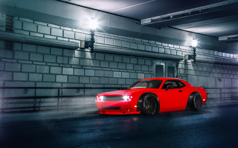 Dodge SRT  № 3027511  скачать