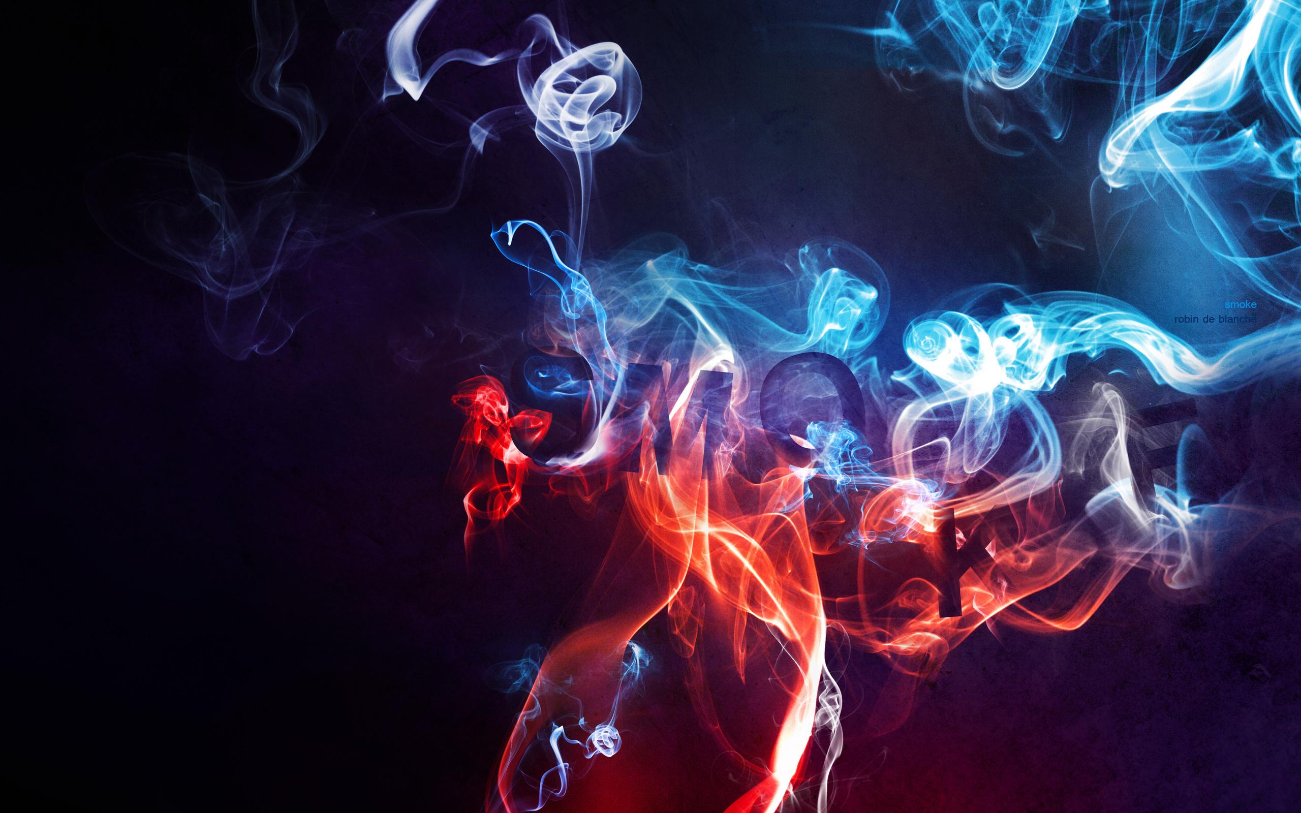 Smoke  № 2315118  скачать
