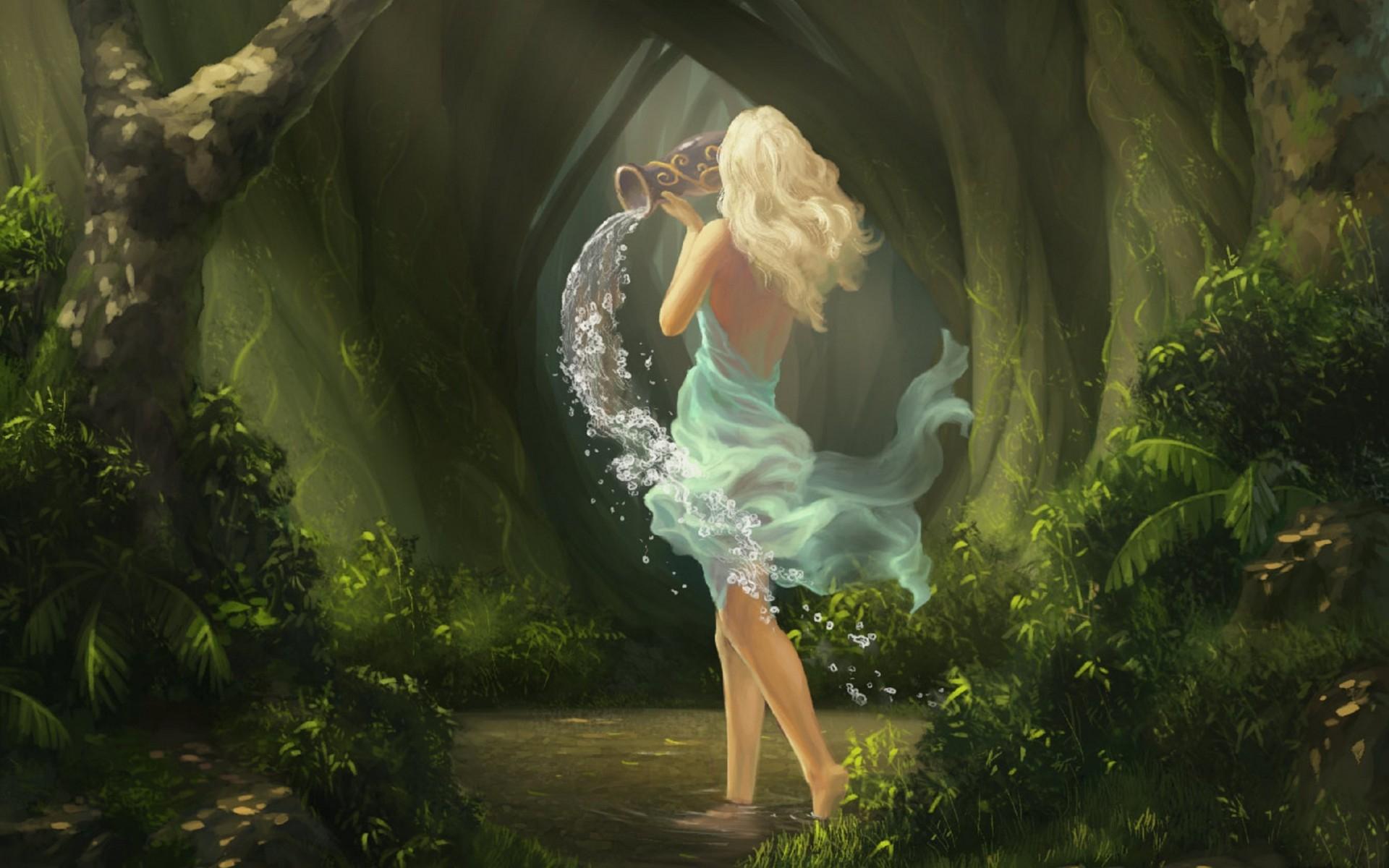комплекс картинки с феями моря первоклассники