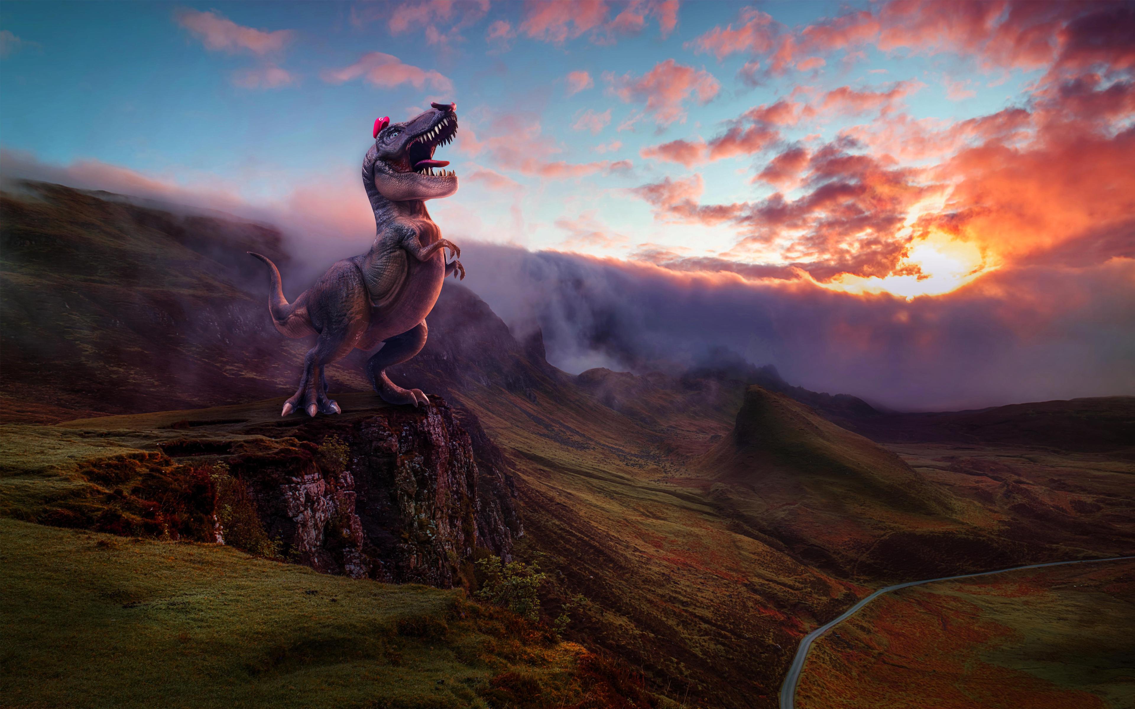 картинки супер динозавров образом все