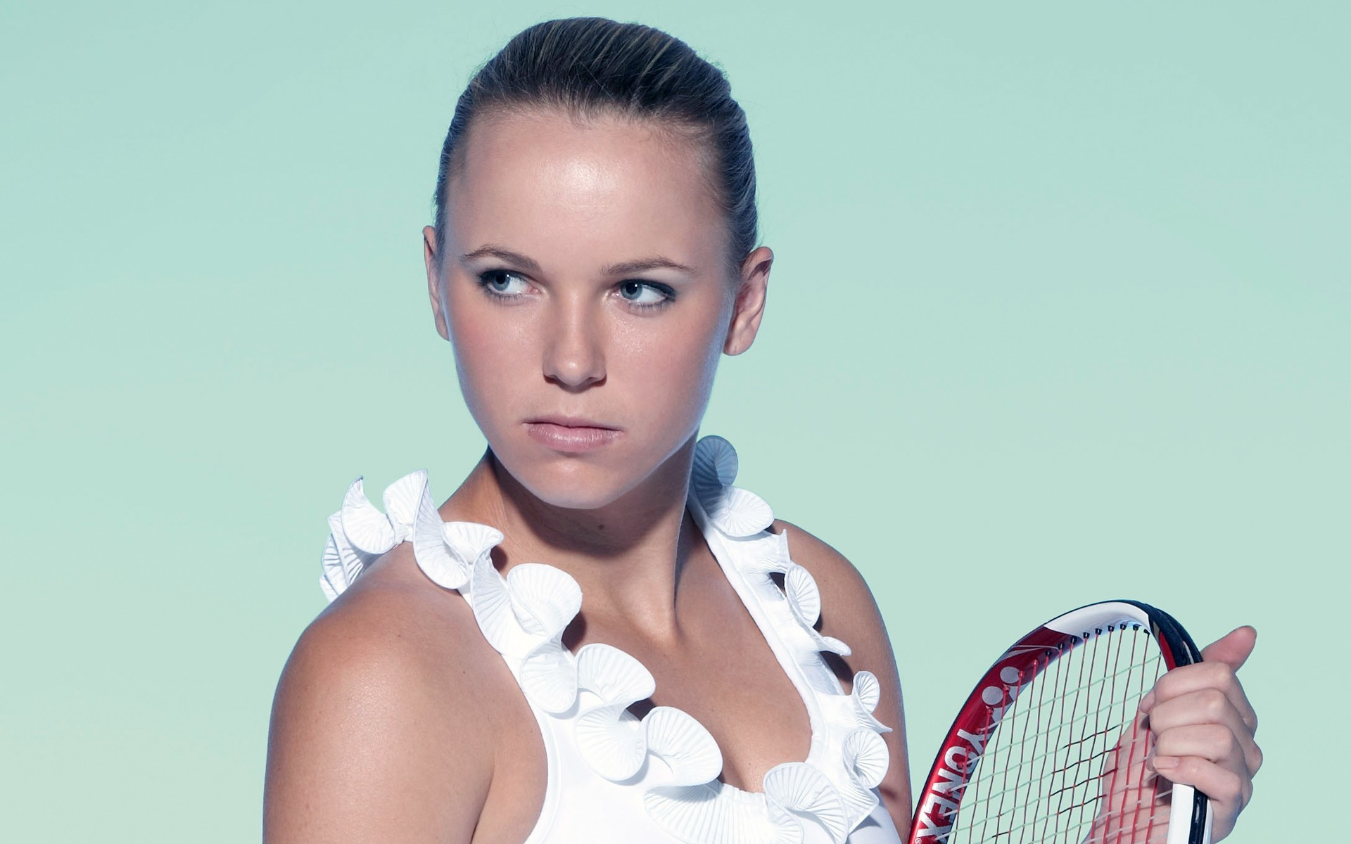 Тенисистка  № 989609 без смс