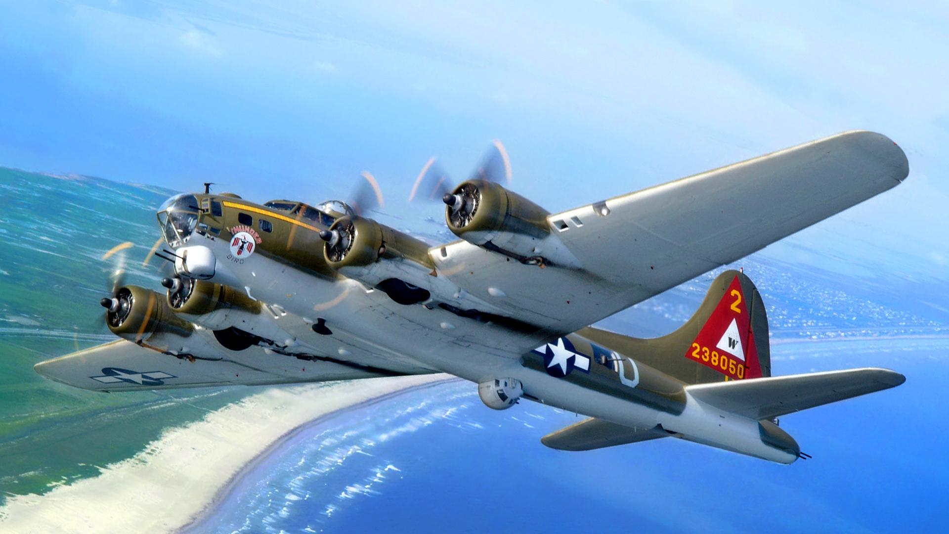 Бомбардировщики скачать