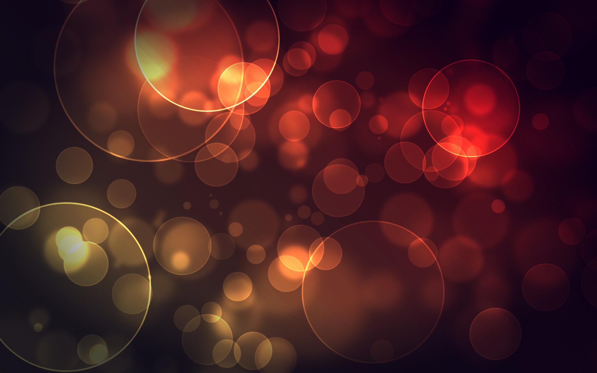 Красные круги света  № 3471238  скачать