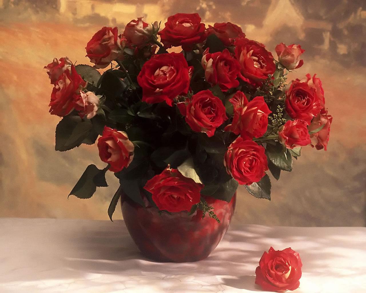 Ростова, роскошные розы открытки