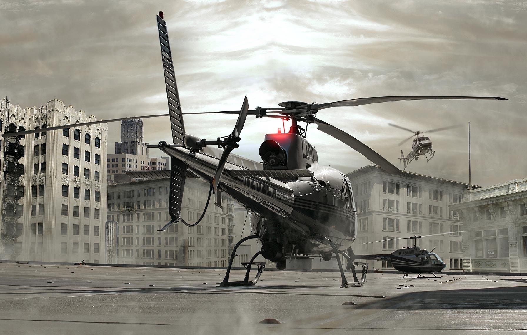 Вертолет-самолет  № 2365949 без смс