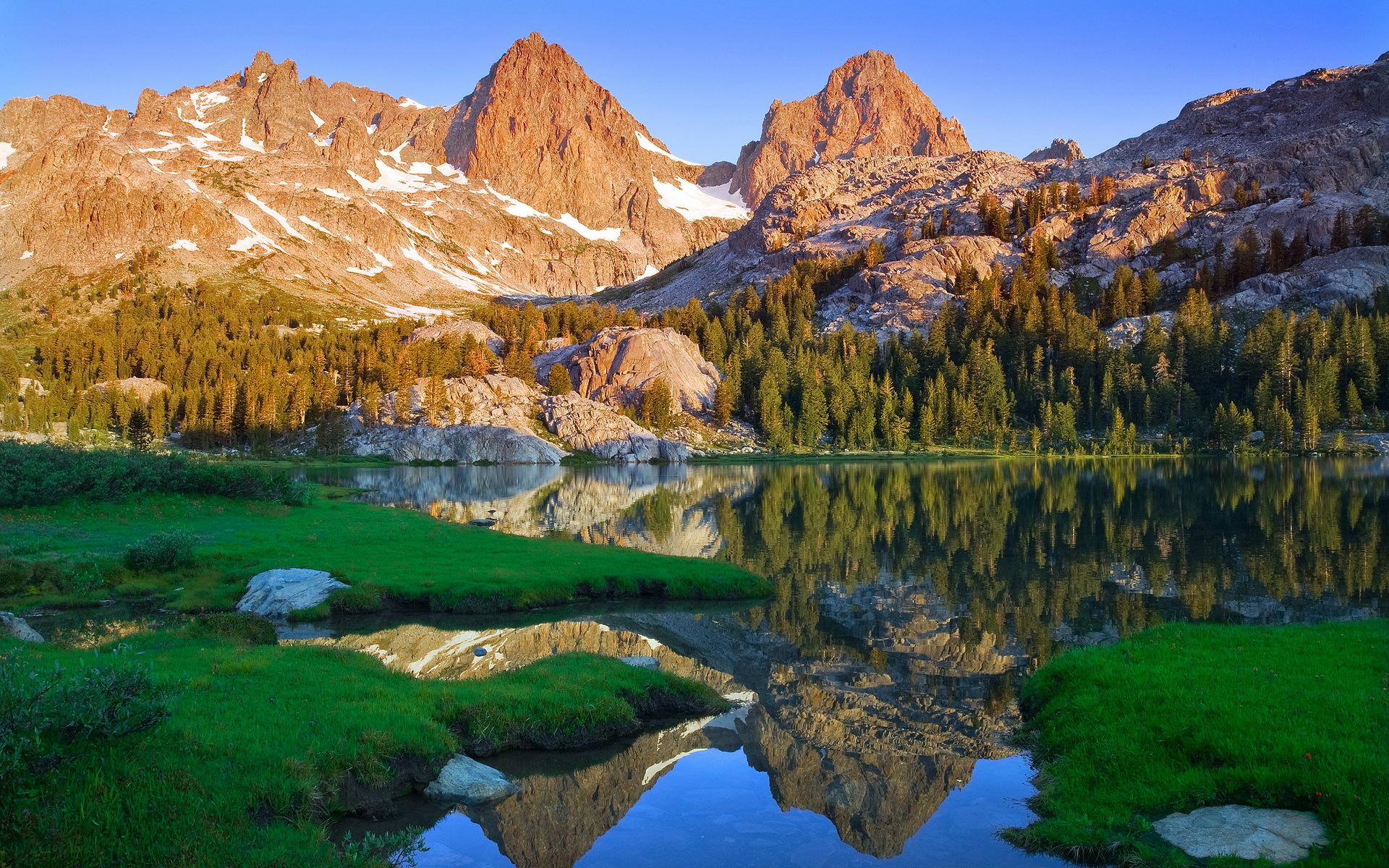 горы строения озеро скачать
