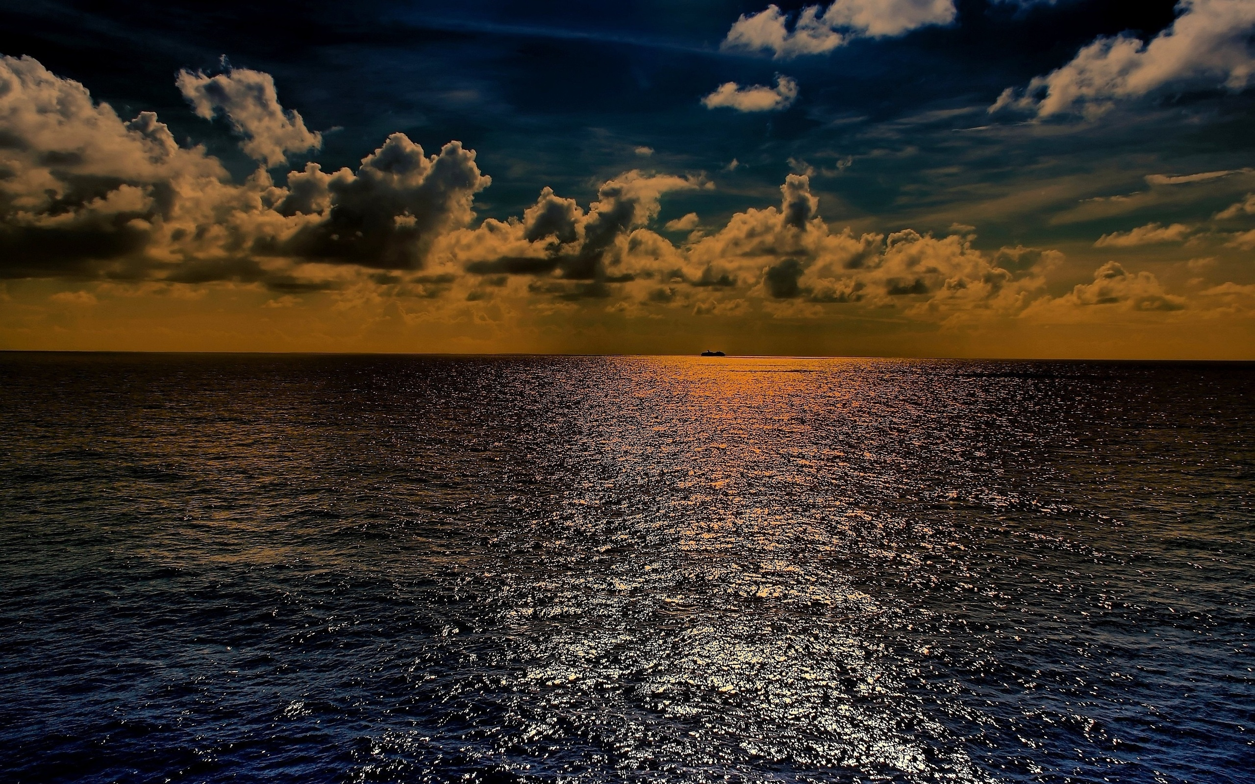 природа горизонт небо облака море nature horizon the sky clouds sea без смс