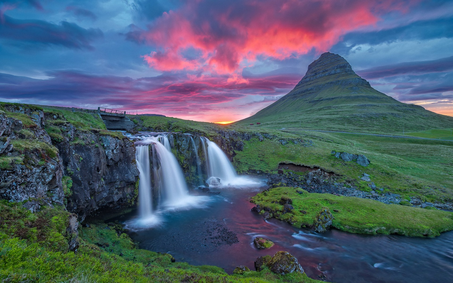 Картинки со всего мира природа