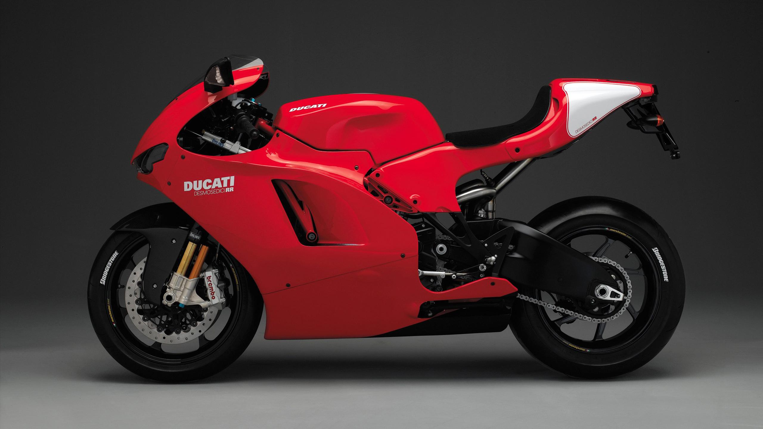 Обои Ducati, rr, desmosedici. Мотоциклы foto 7