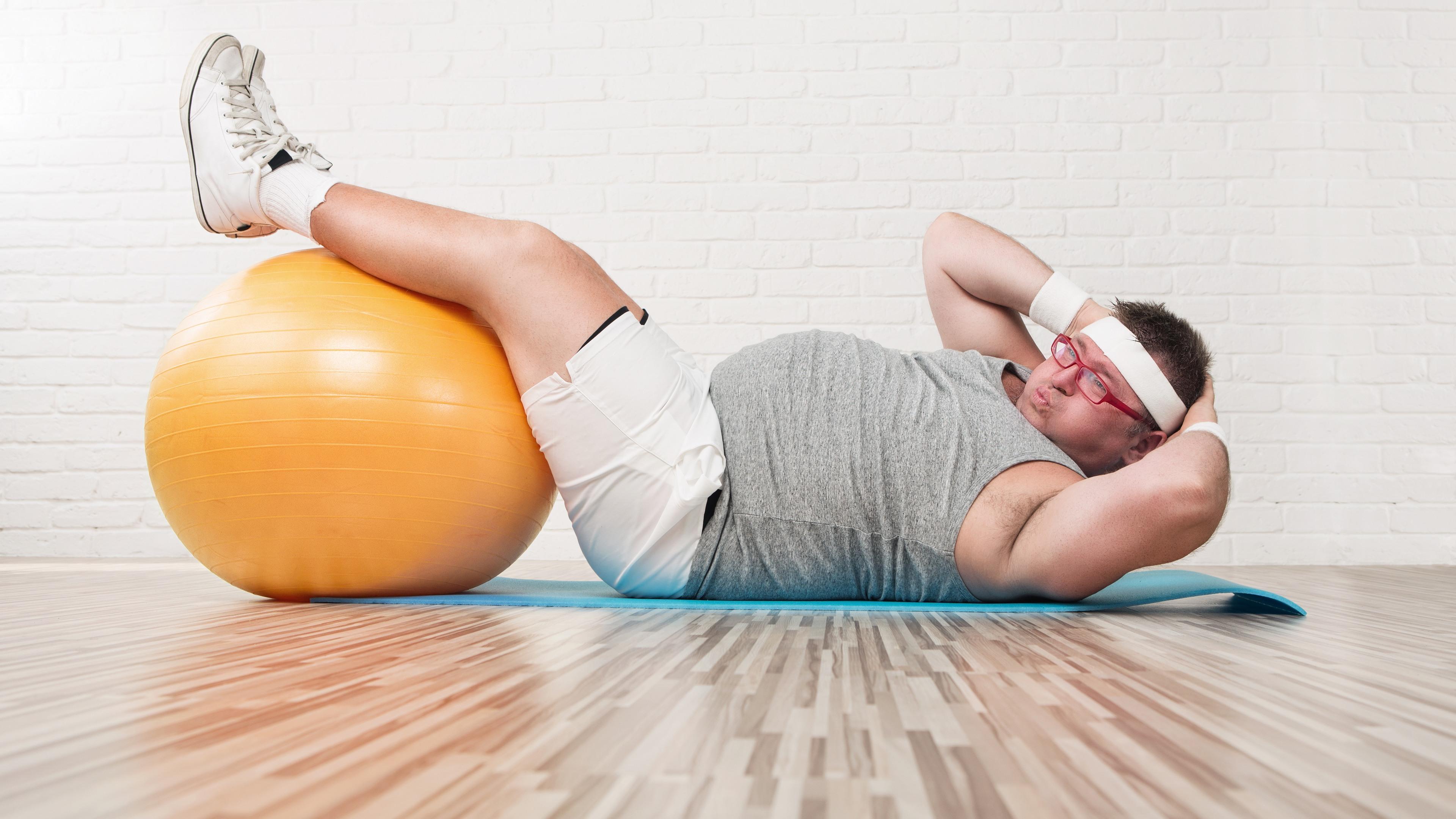 Марта бабушки, прикольные фото для фитнеса