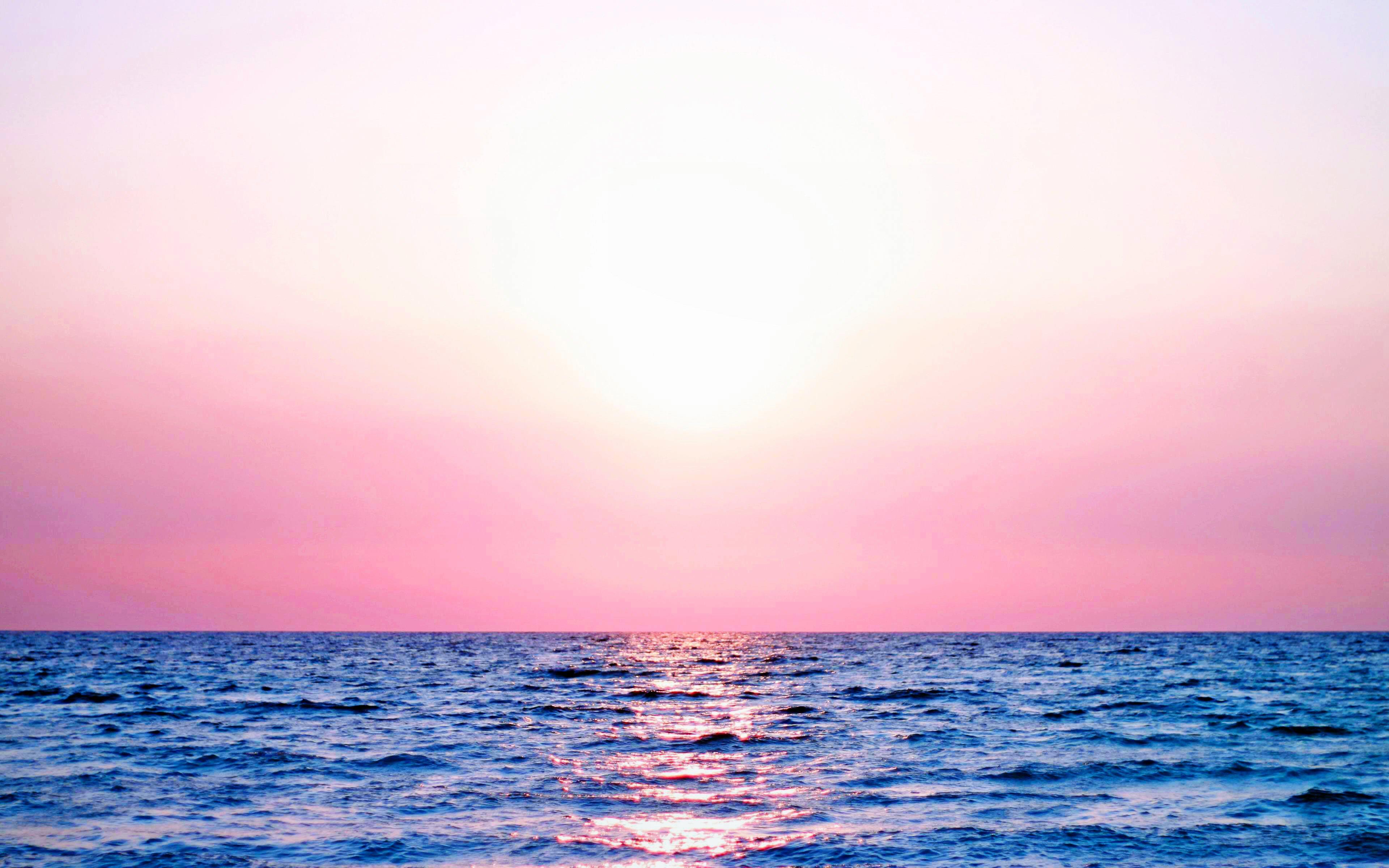 природа море горизонт nature sea horizon загрузить