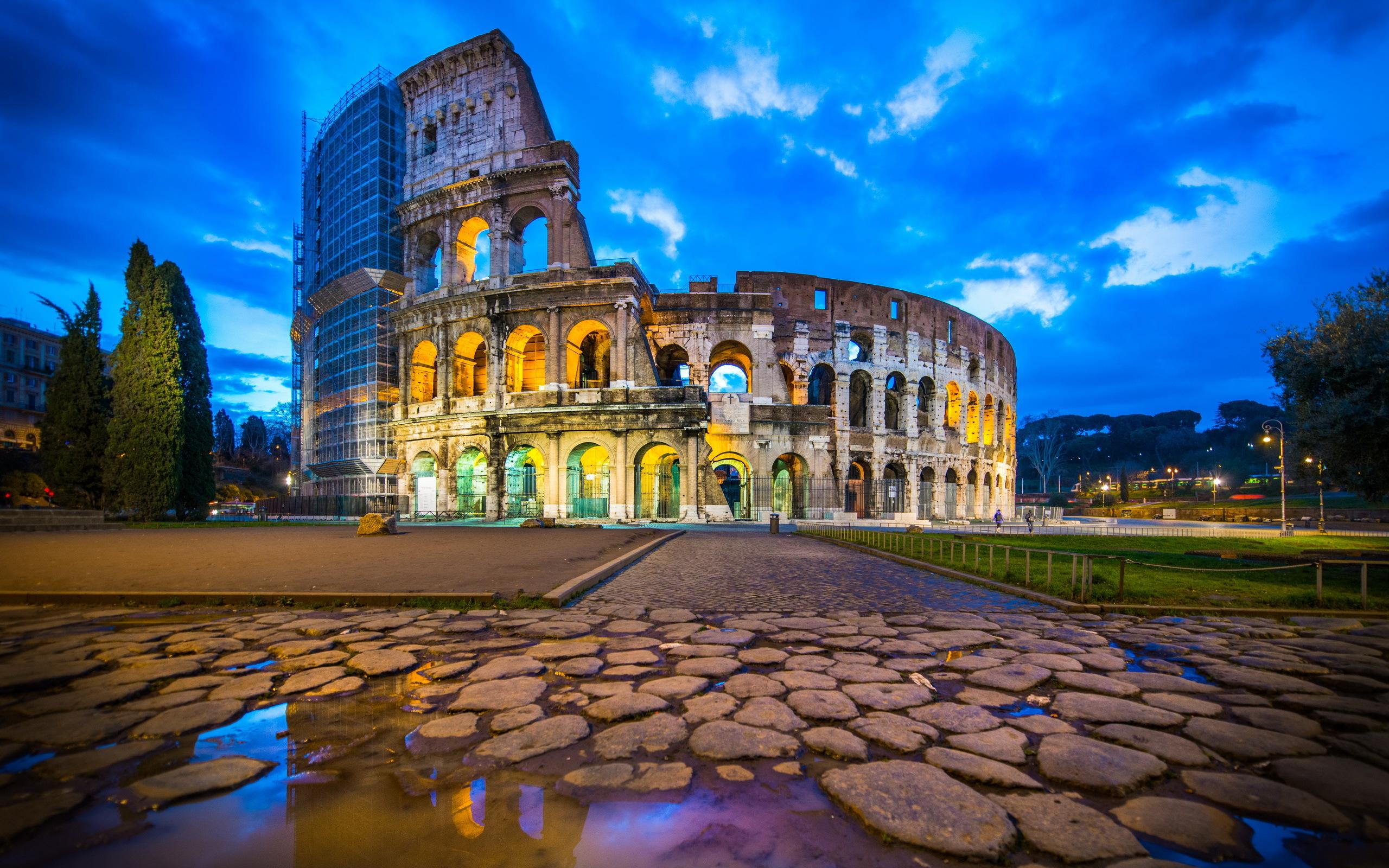 страны архитектура Италия Рим country architecture Italy Rome  № 285922  скачать