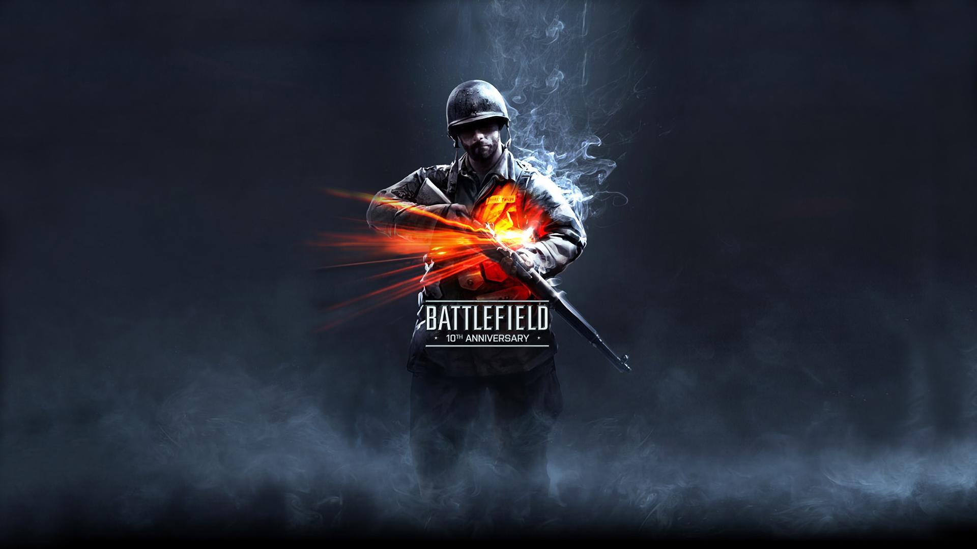 Battlefield  № 1872700 без смс