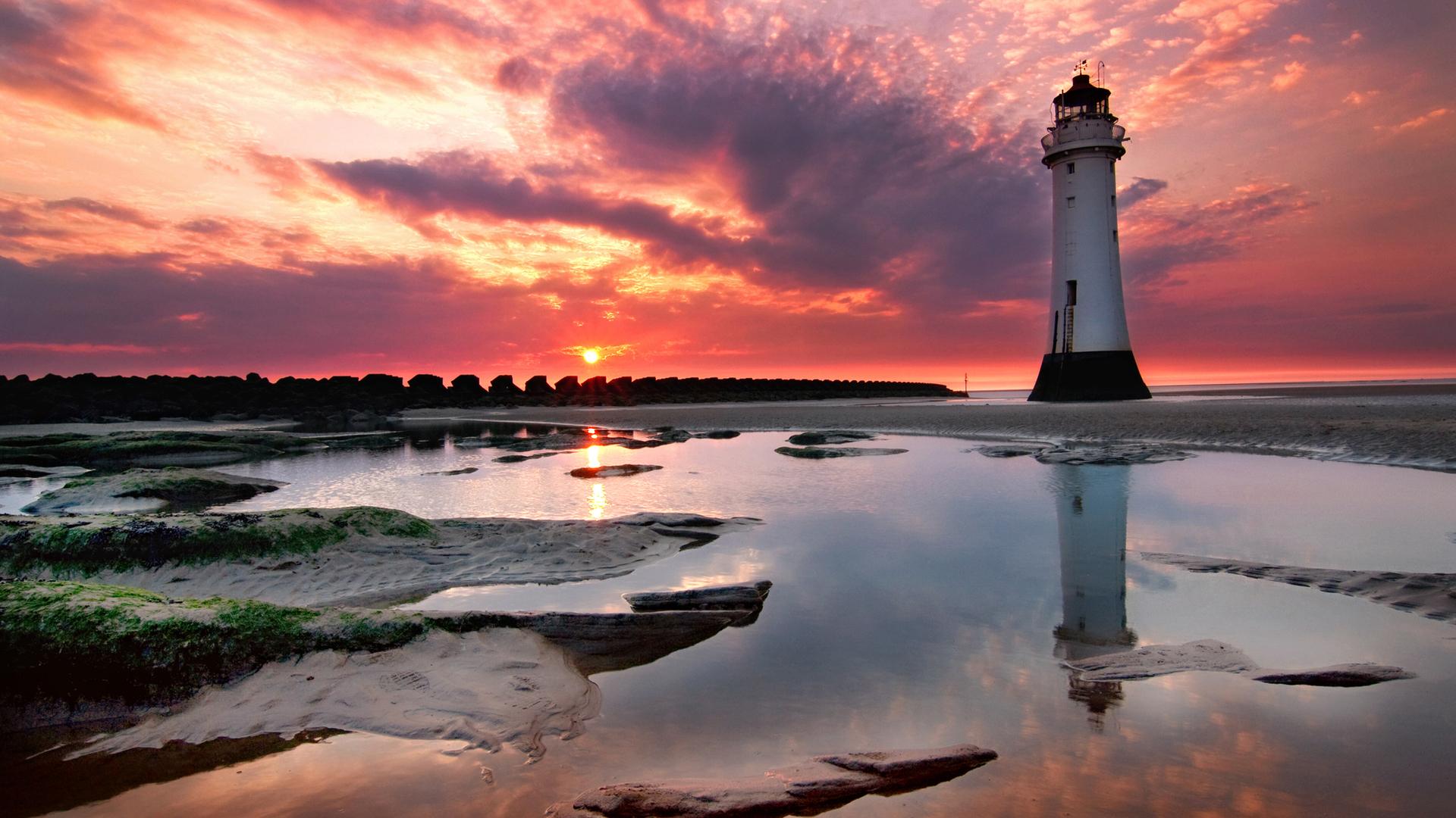 Картинки маяки на море, юбилеем лет