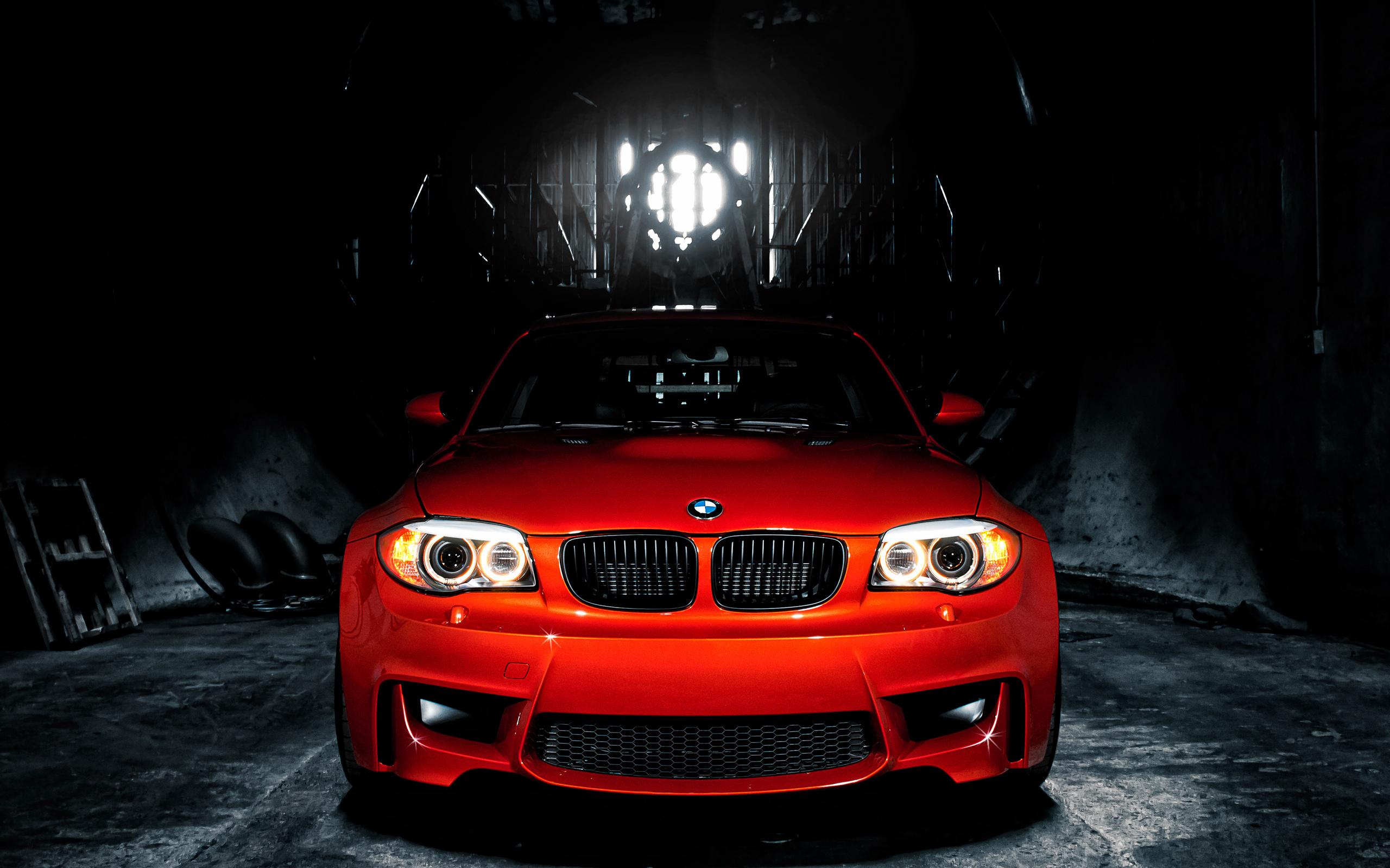 BMW перед оранжевая  № 843847 бесплатно