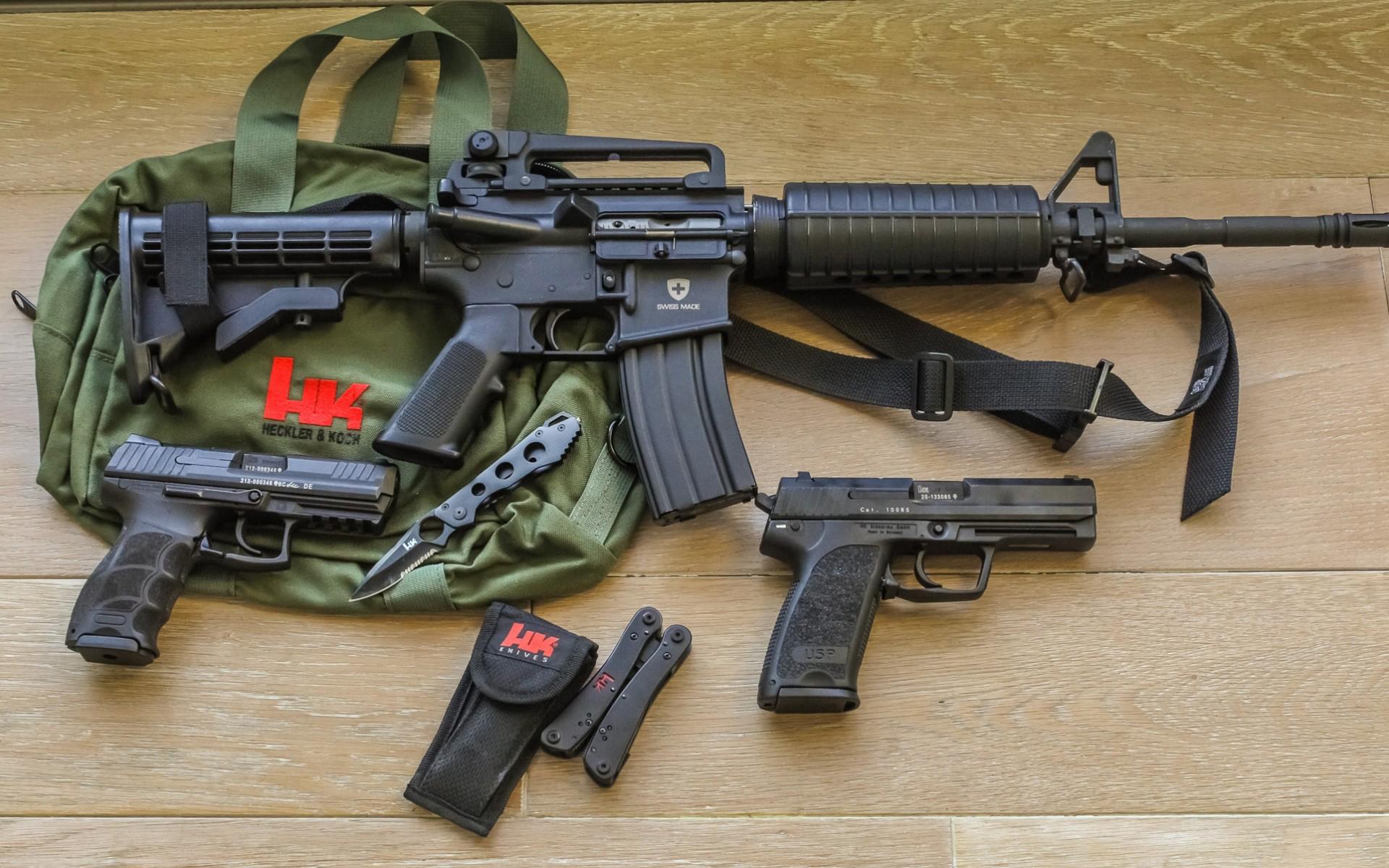 Картинки разного оружие