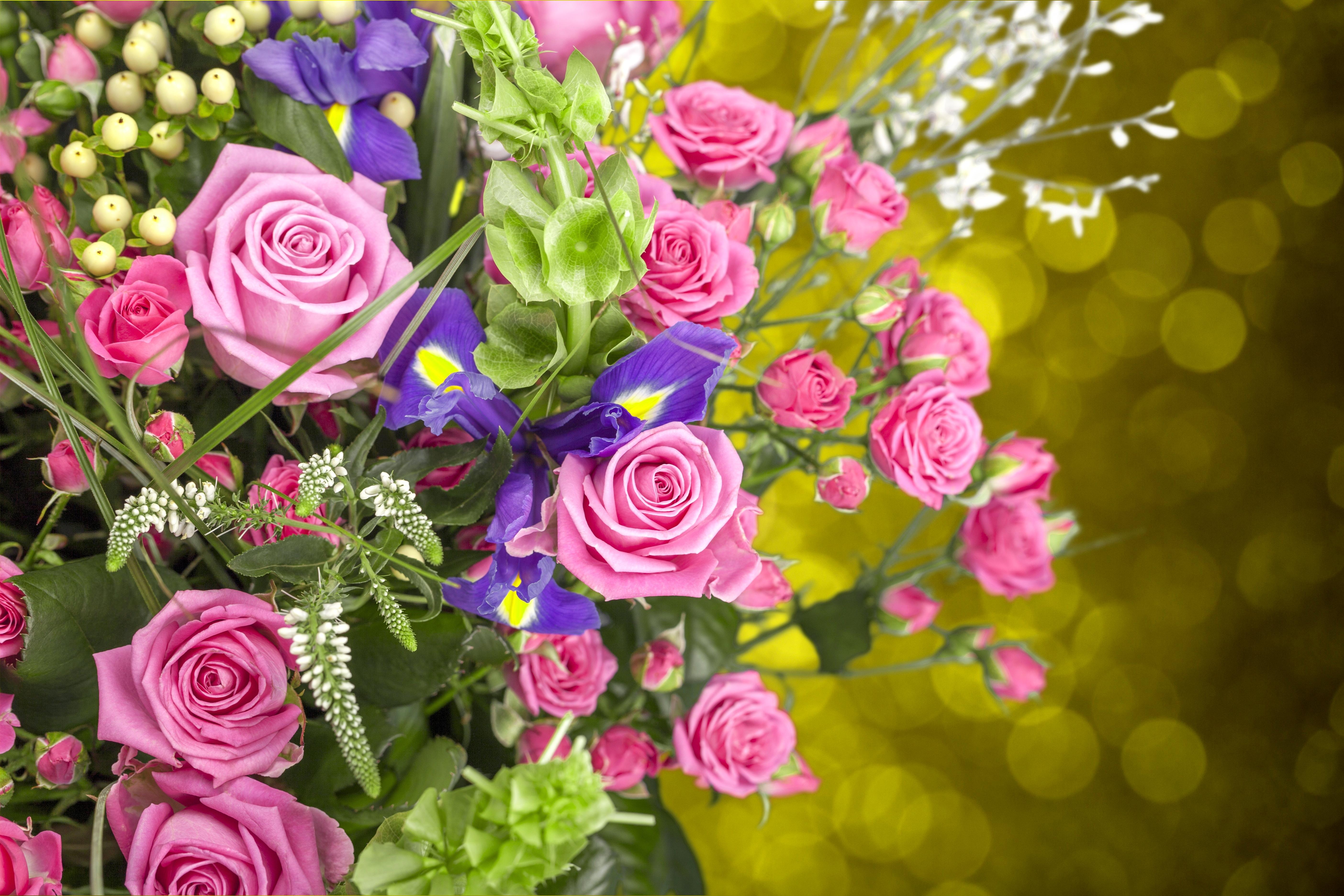 Вконтакте открытки с цветами