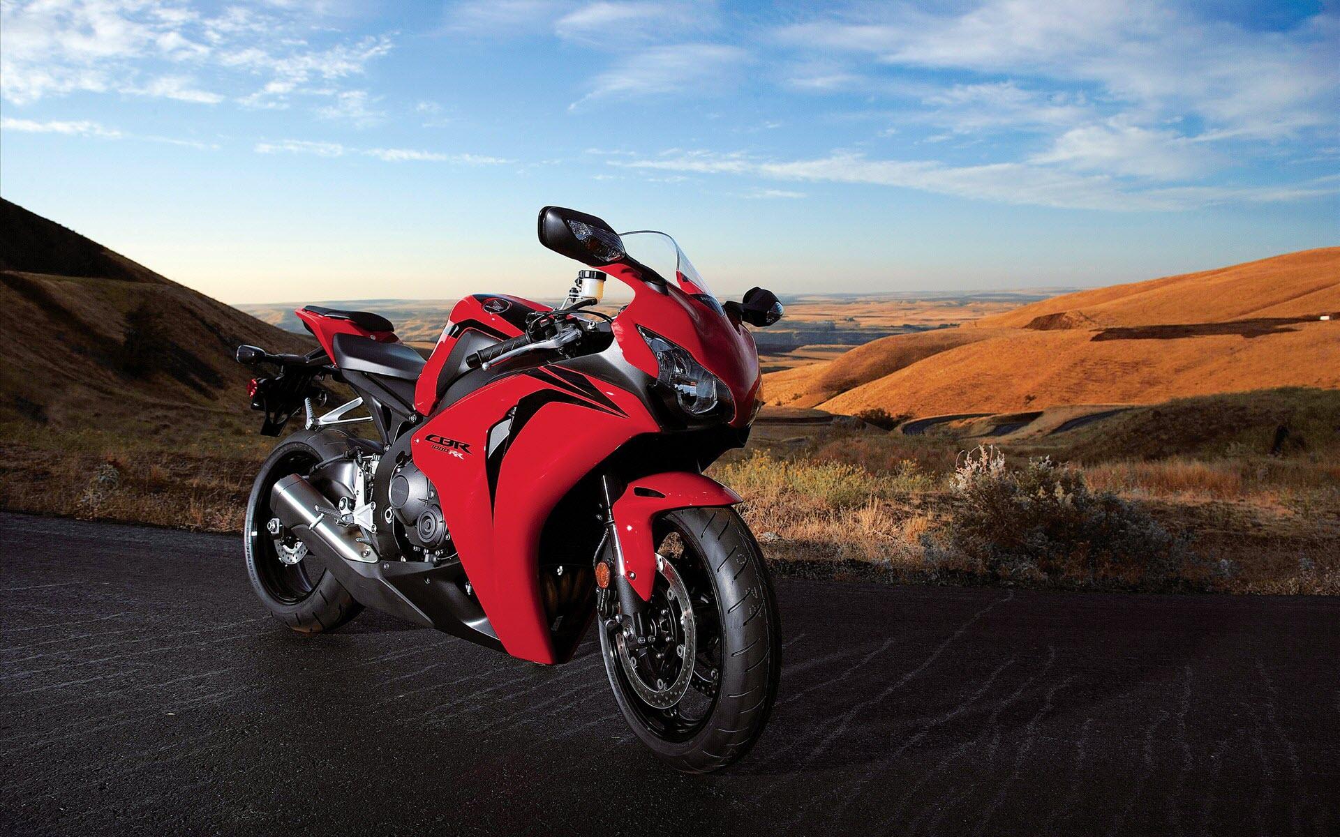 мотоцикл снег красный  № 778139  скачать