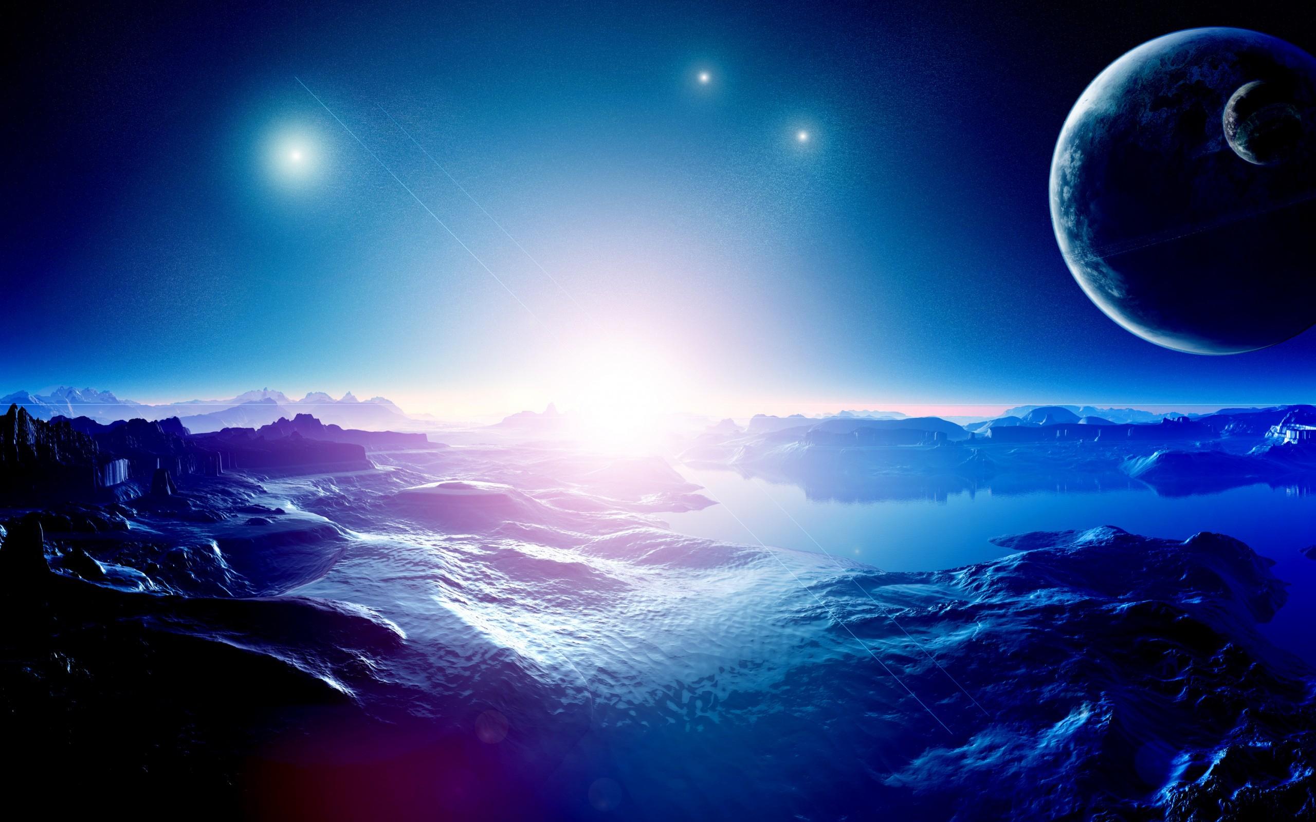 Космос вселенная открытки