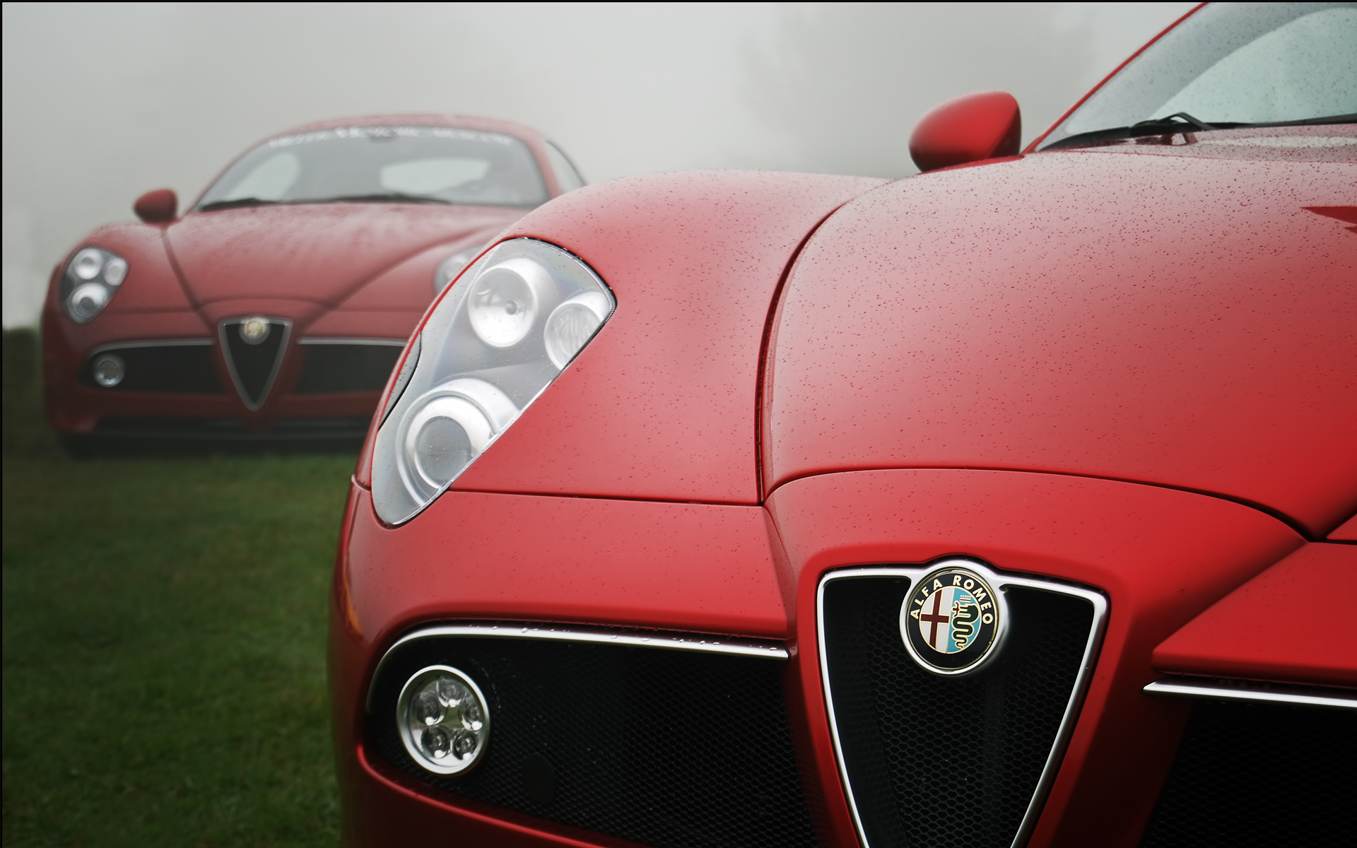 Alfa Romeo Бордовая  № 2426453 бесплатно