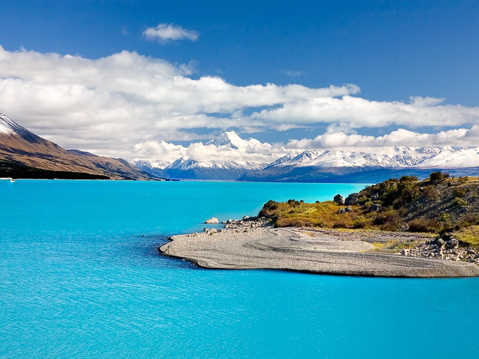 Bay of Islands, New Zealand  № 624913 без смс