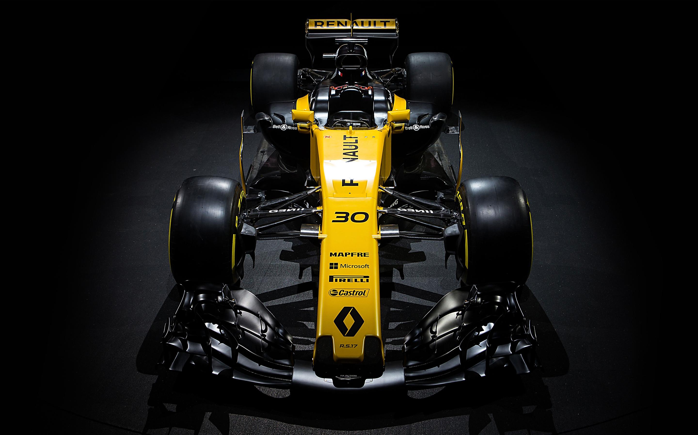 Renault формула 1  № 677760 без смс