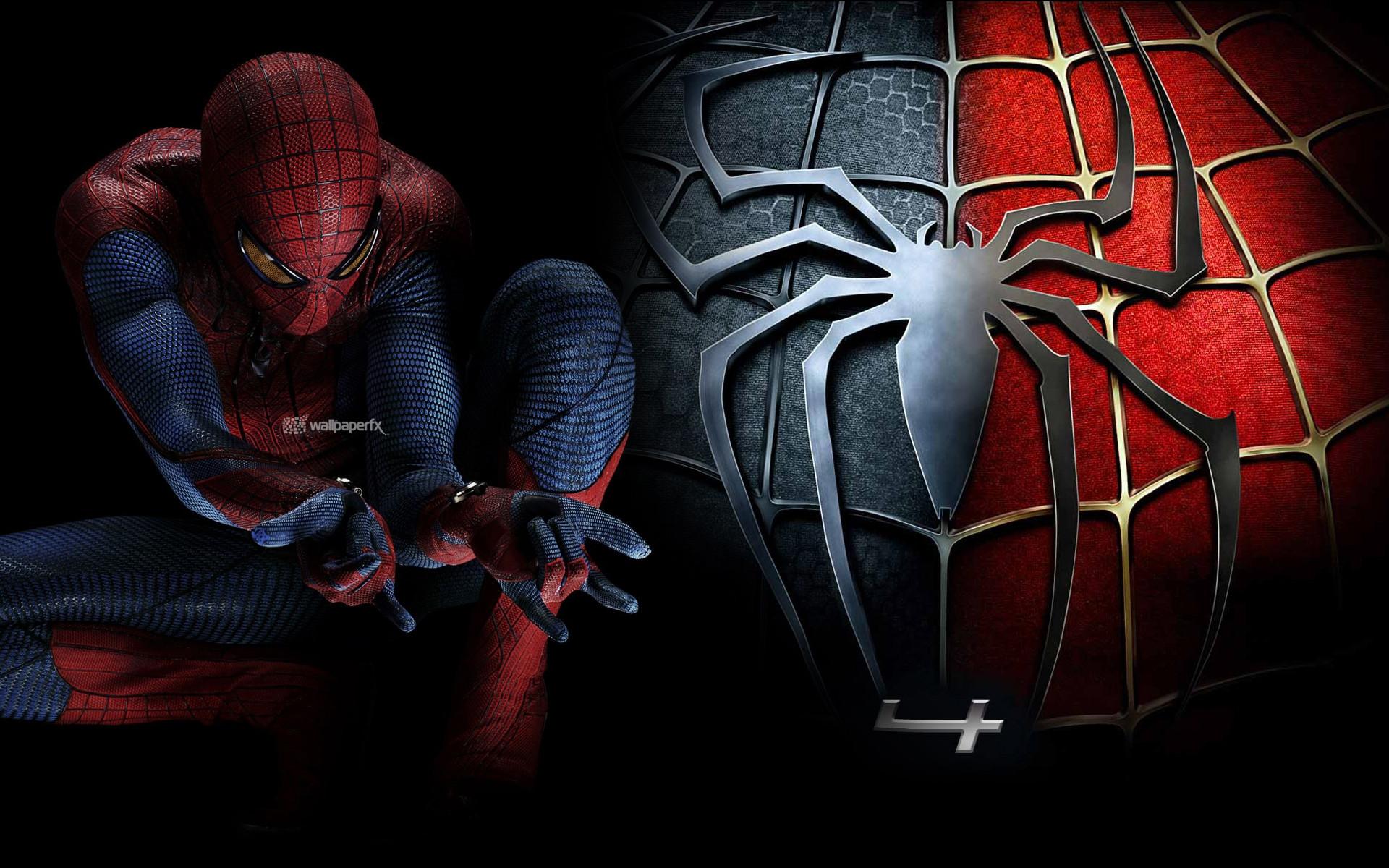 человек паук фильм без смс
