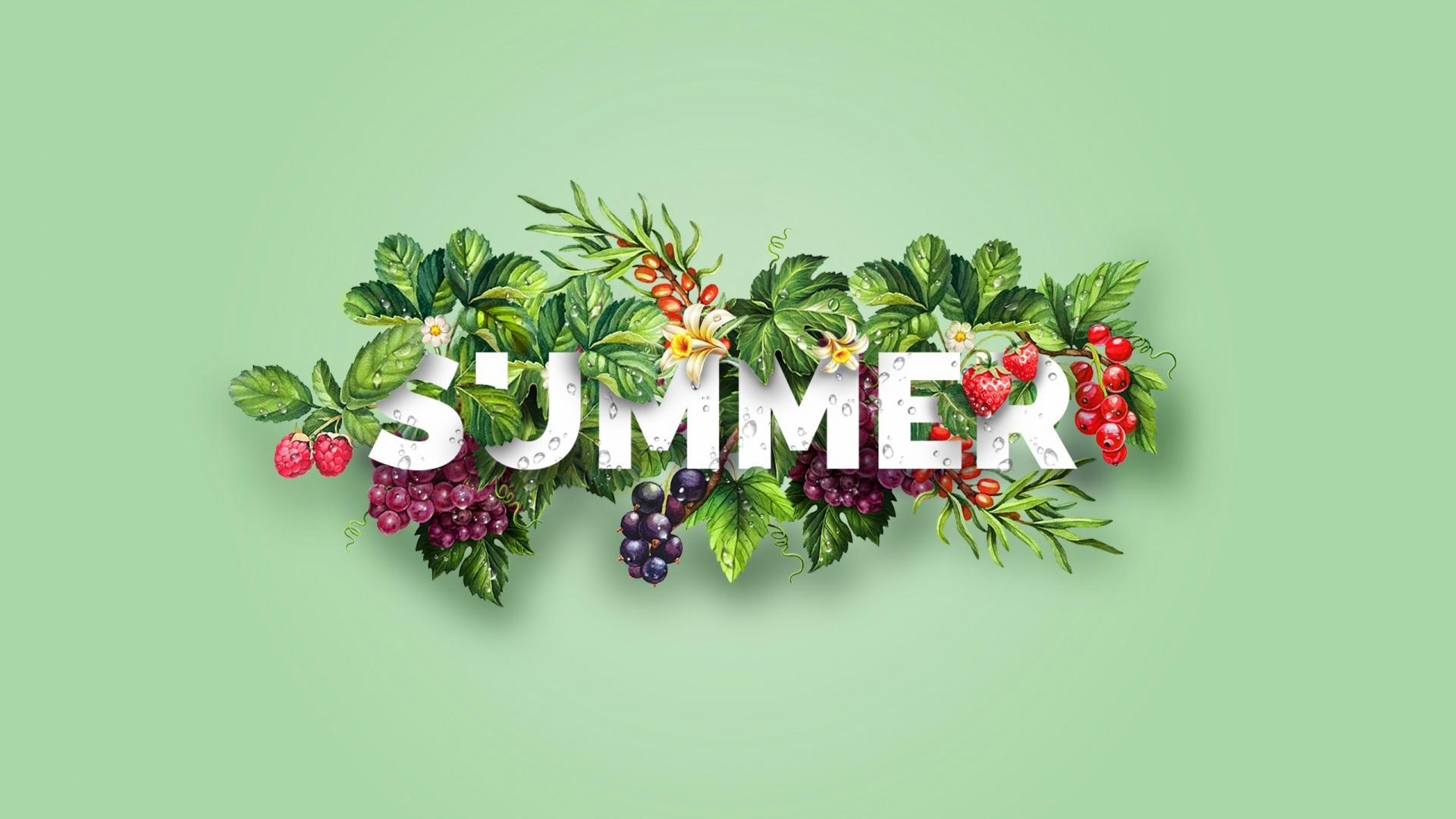 Картинки лето на рабочий стол с надписями, красивые картинки открытки