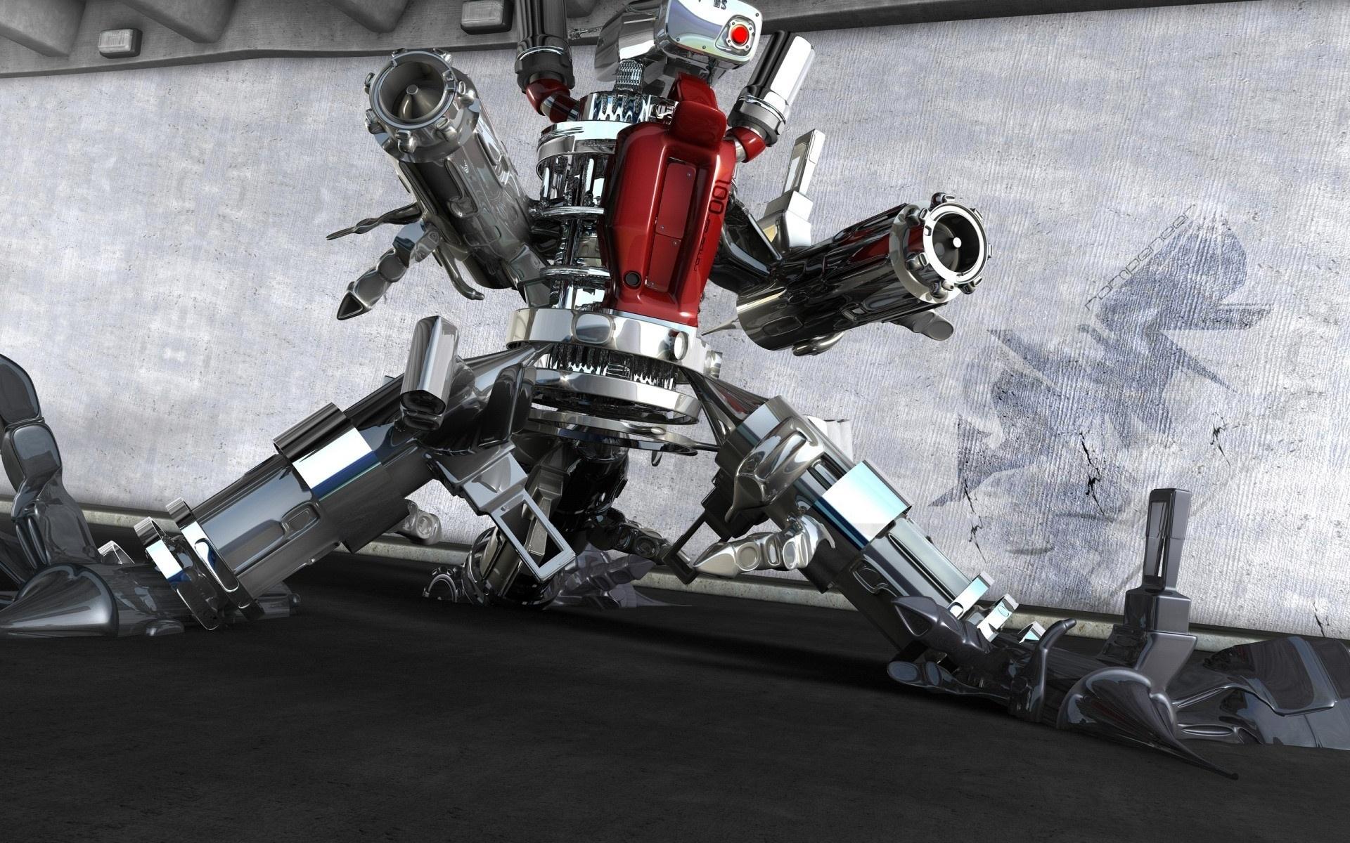 Машина робот графика загрузить