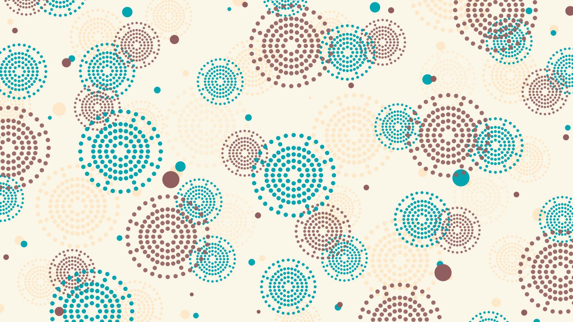 круги цвета текстуры без смс