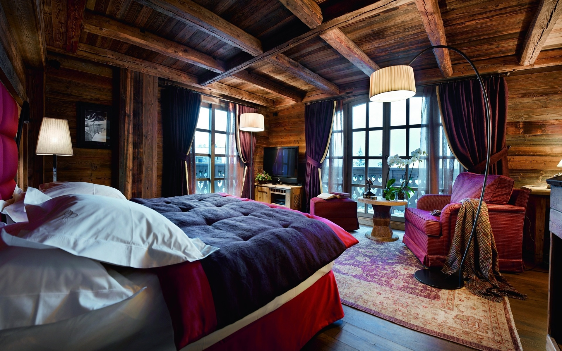 интерьер спальня отдых без смс