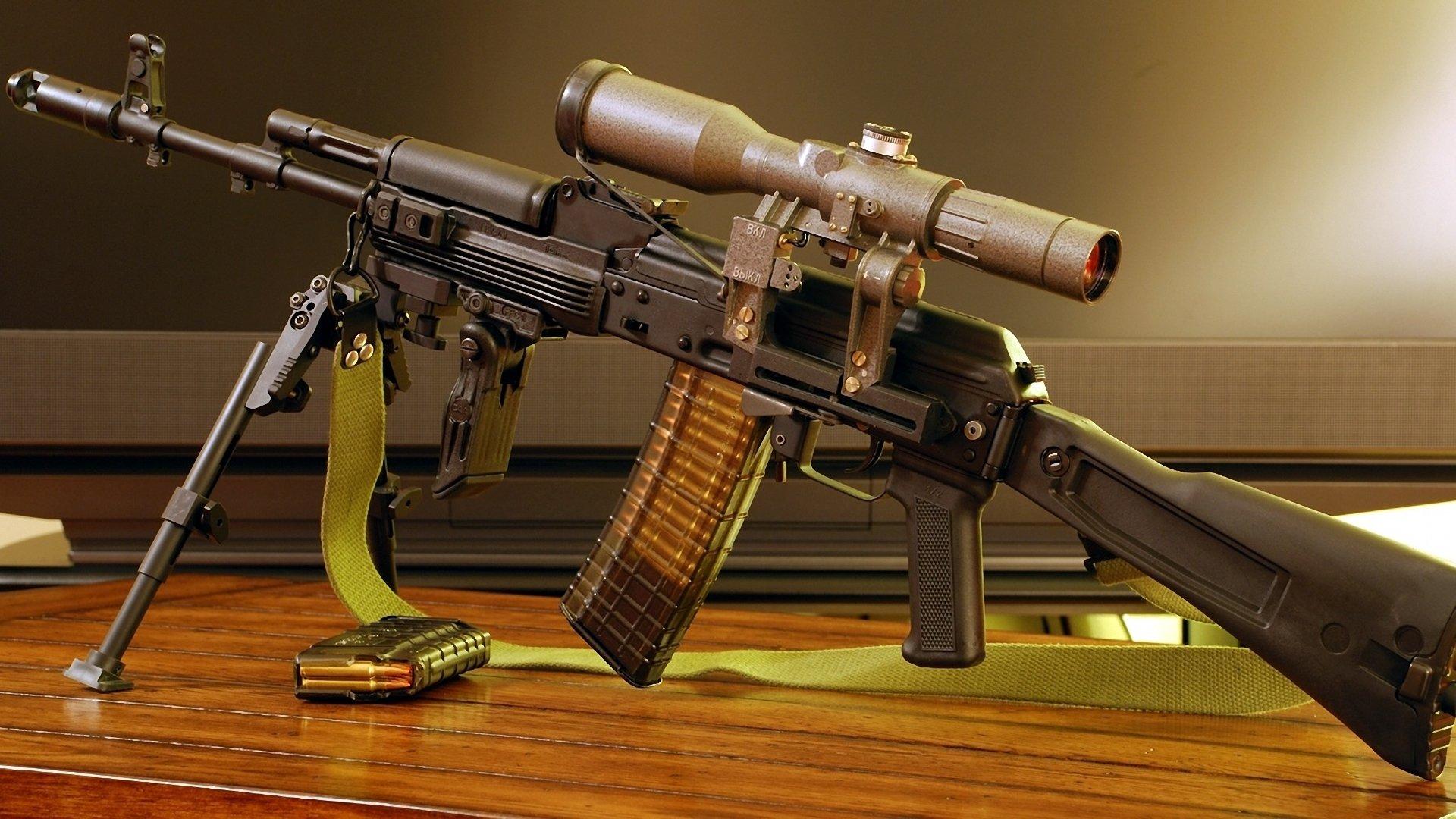 оружие автомат бесплатно
