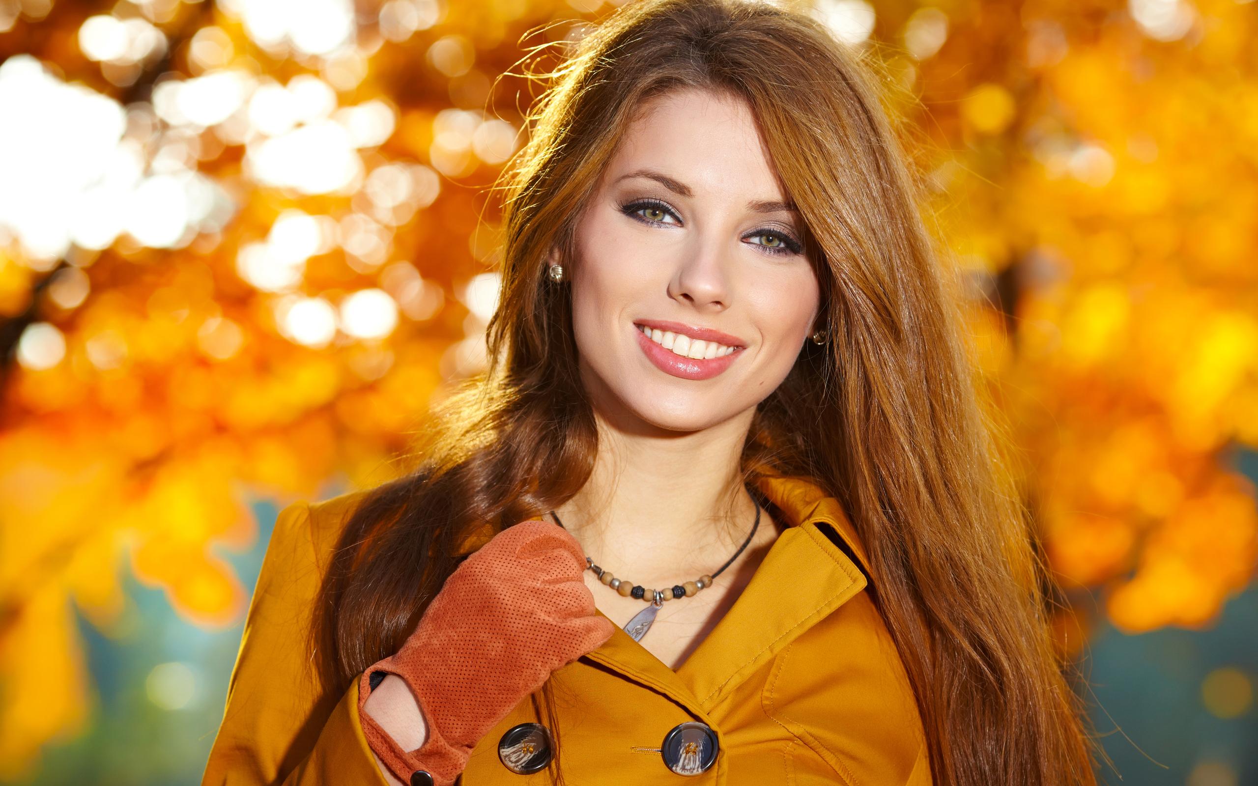 Фото девушек коаствые