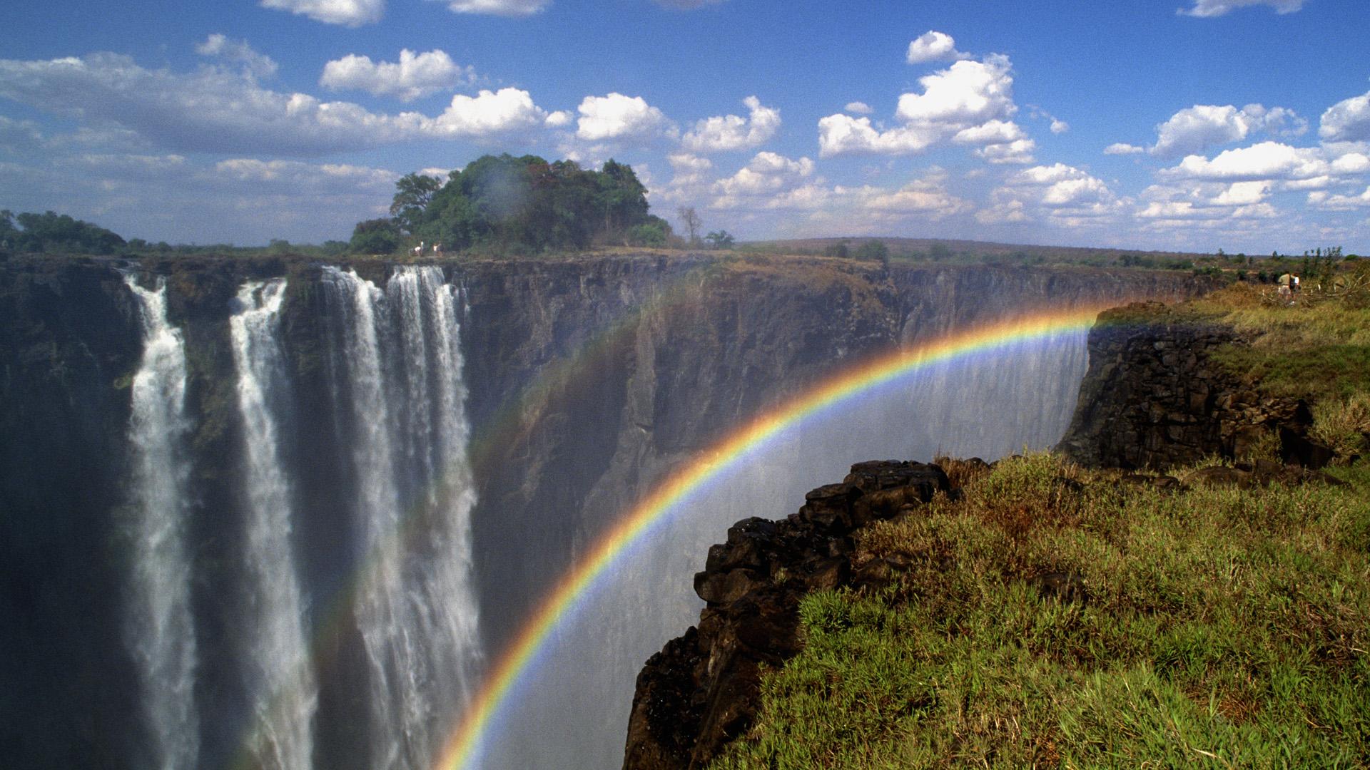 Hopetoun Falls, Otway Ranges, Victoria, Australia загрузить