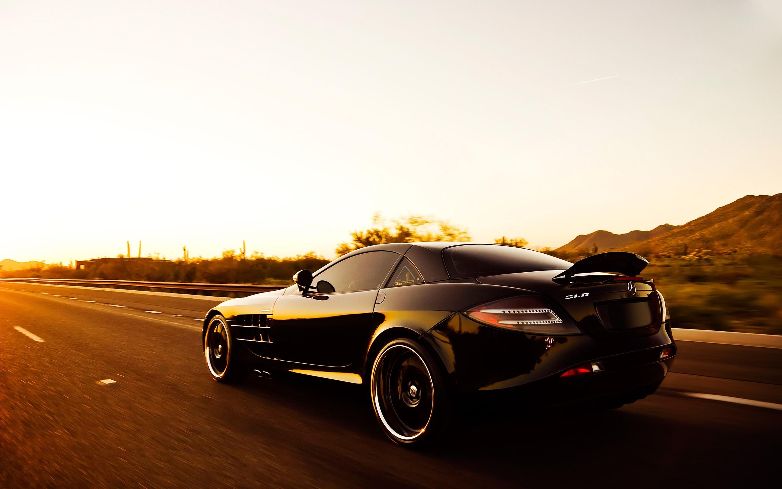Mercedes black  № 1615468 без смс