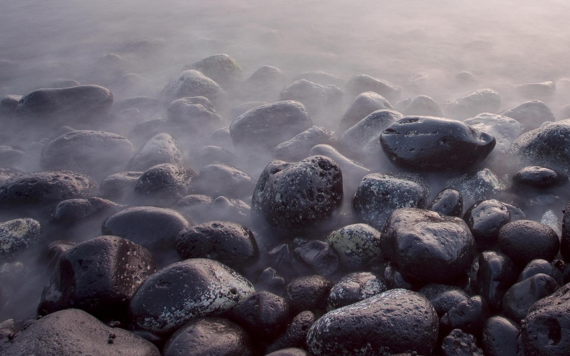 белые камни природа  № 2917244 загрузить