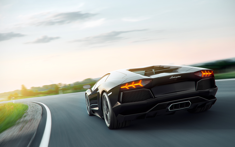 Lamborghini Aventador Авентадор скачать