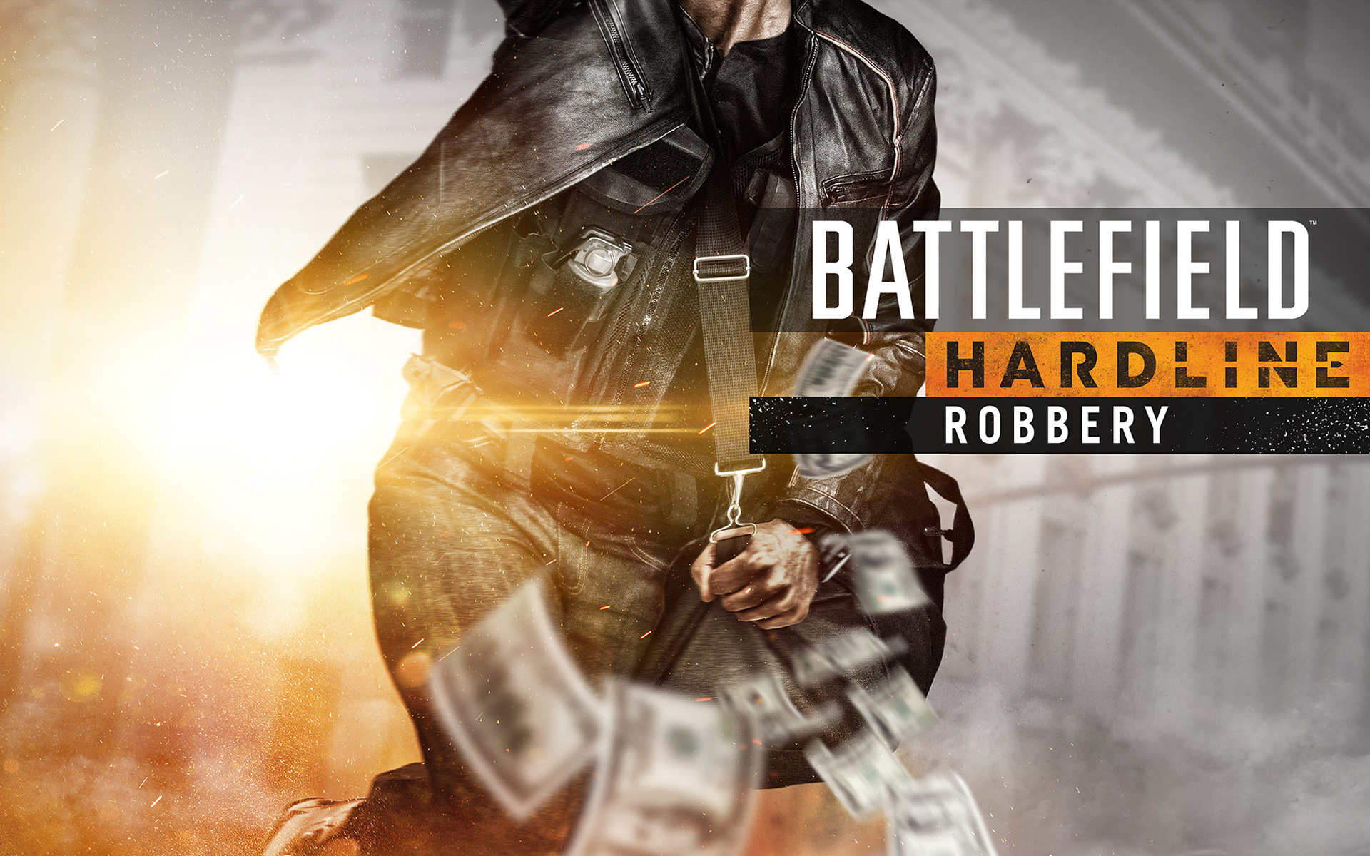 Battlefield hardline бесплатно