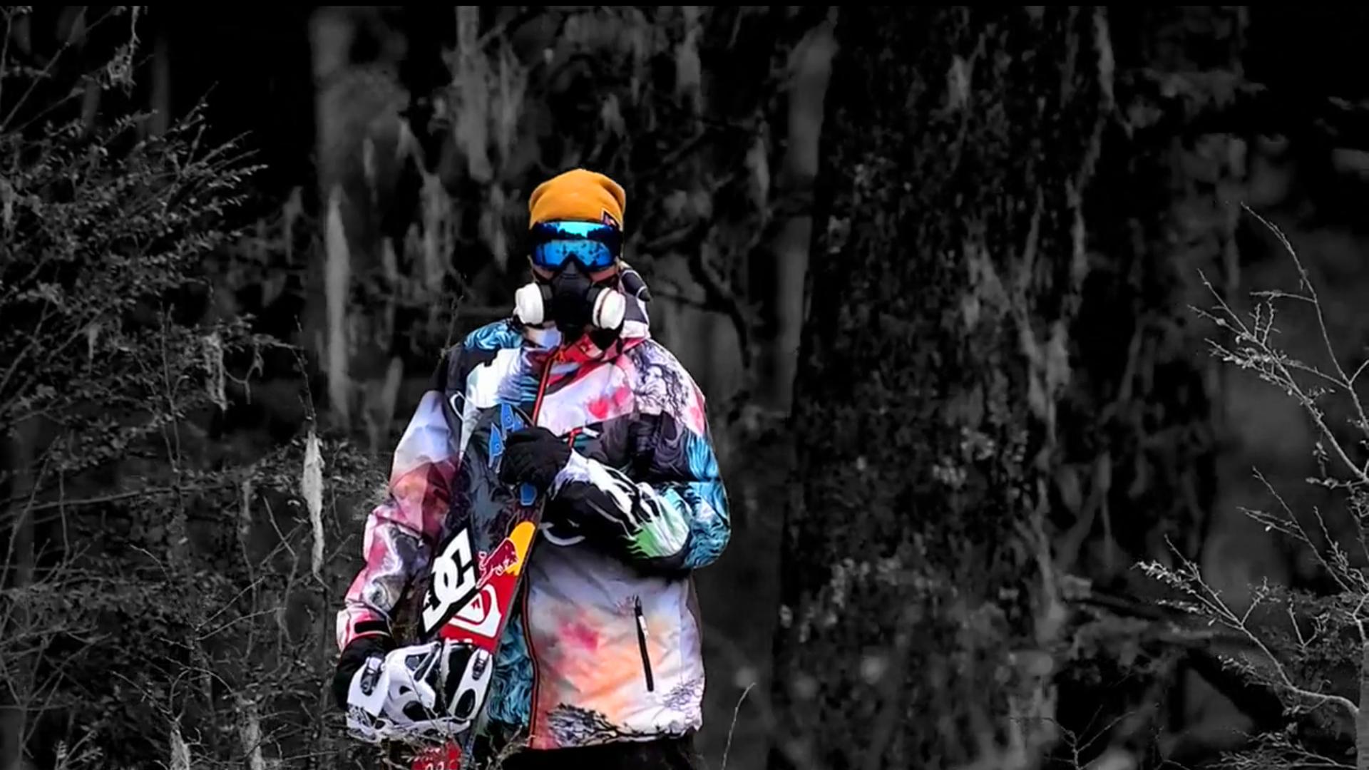 Сноубордисты загрузить