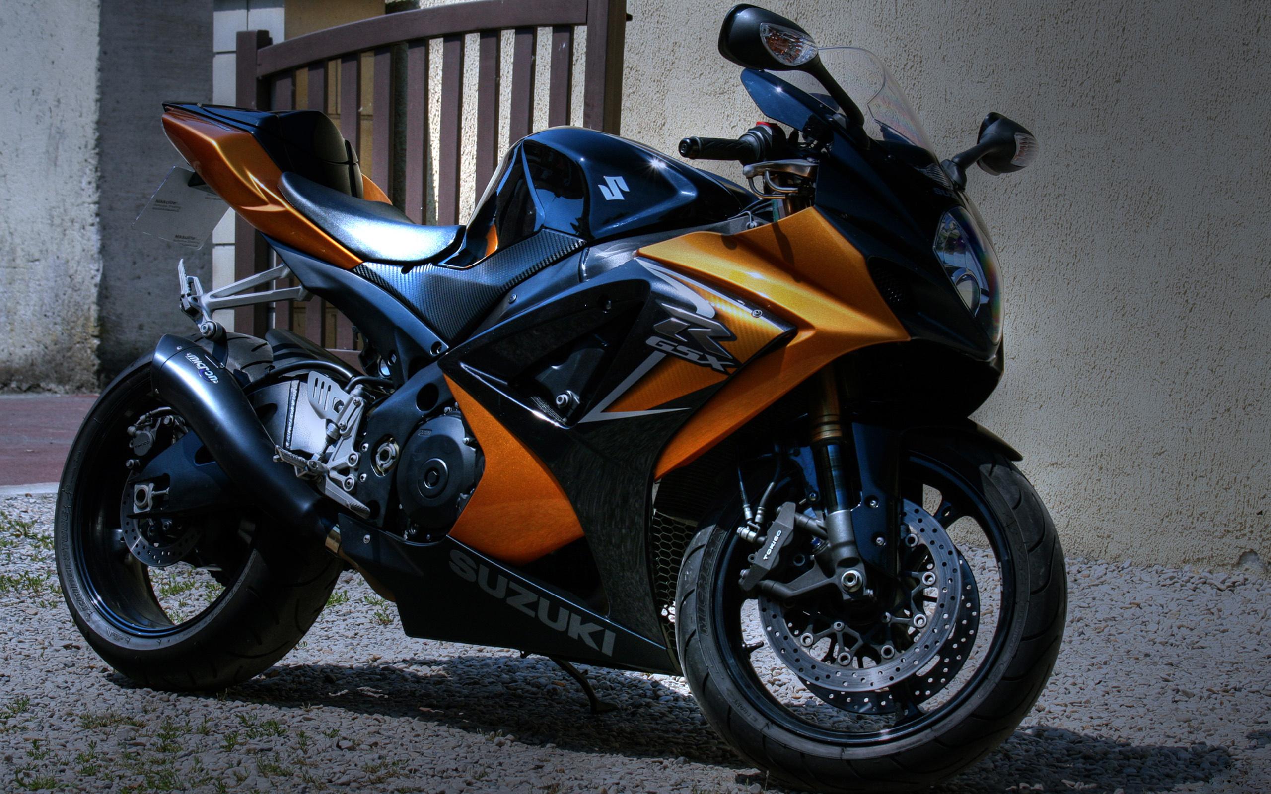 Поздравления девочке, картинка мотоциклы